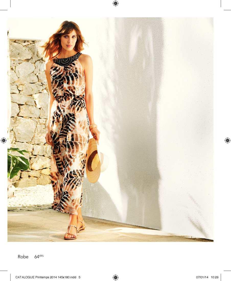 Decouvrez La Nouvelle Collection Printemps 2014 Jacqueline Riu Calameo Downloader
