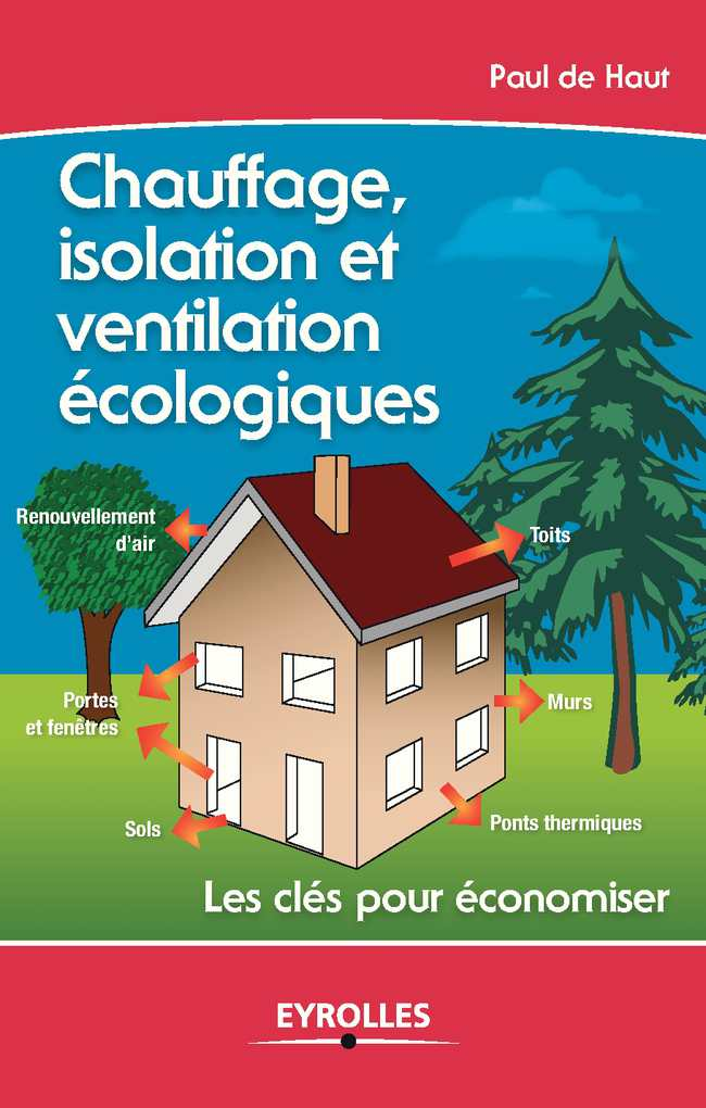 calam o chauffage isolation et ventilation ecologique. Black Bedroom Furniture Sets. Home Design Ideas