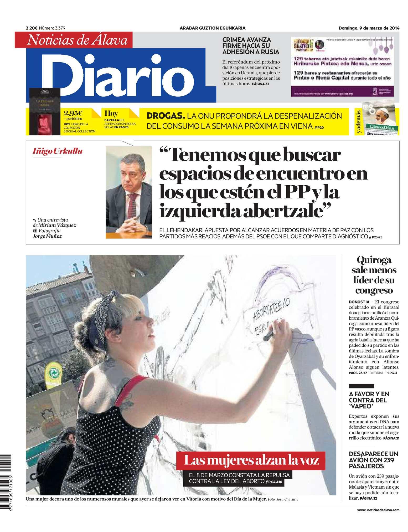 d05e416e5f Calaméo - Diario de Noticias de Álava 20140309