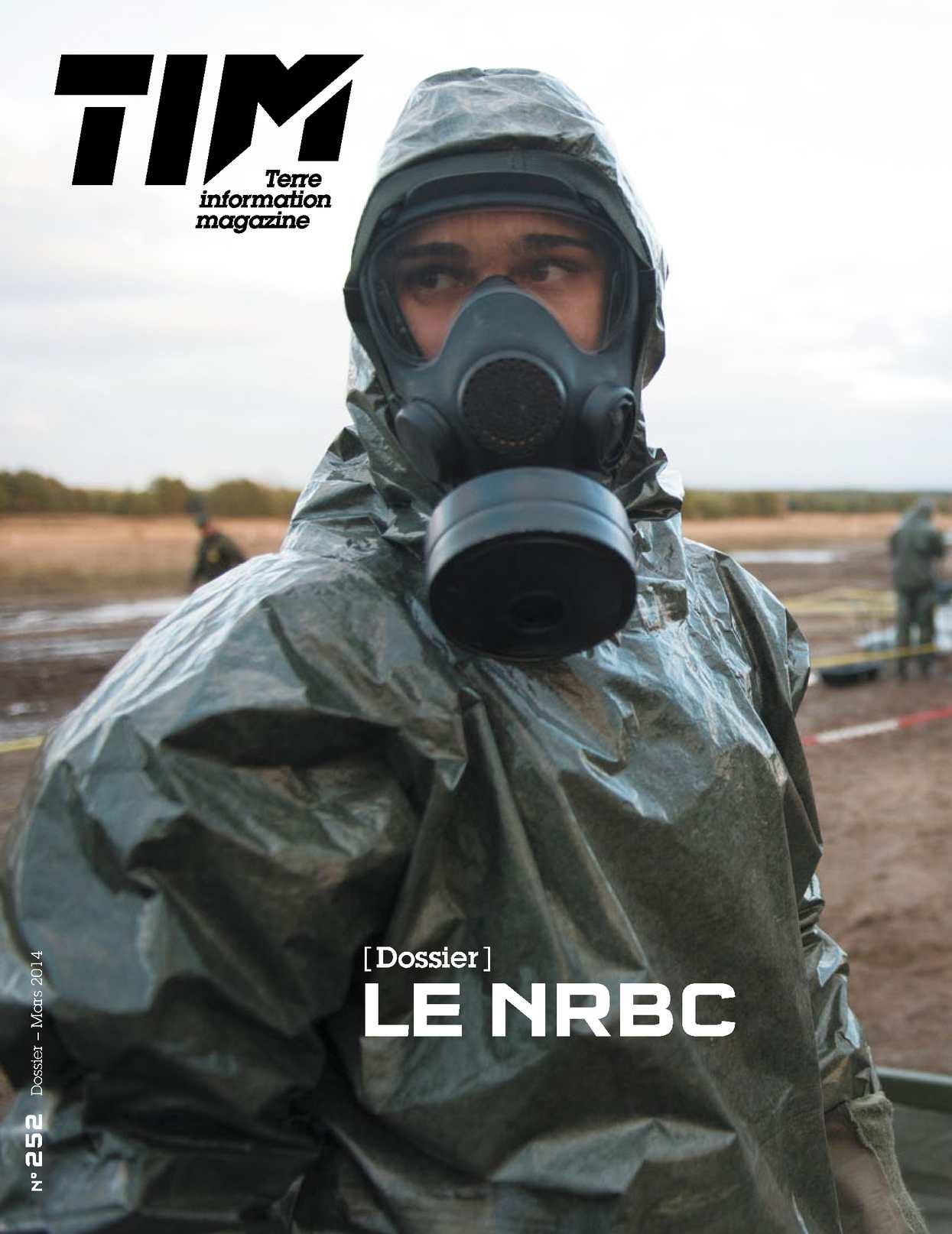Populaire Calaméo - Dossier NRBC FD91