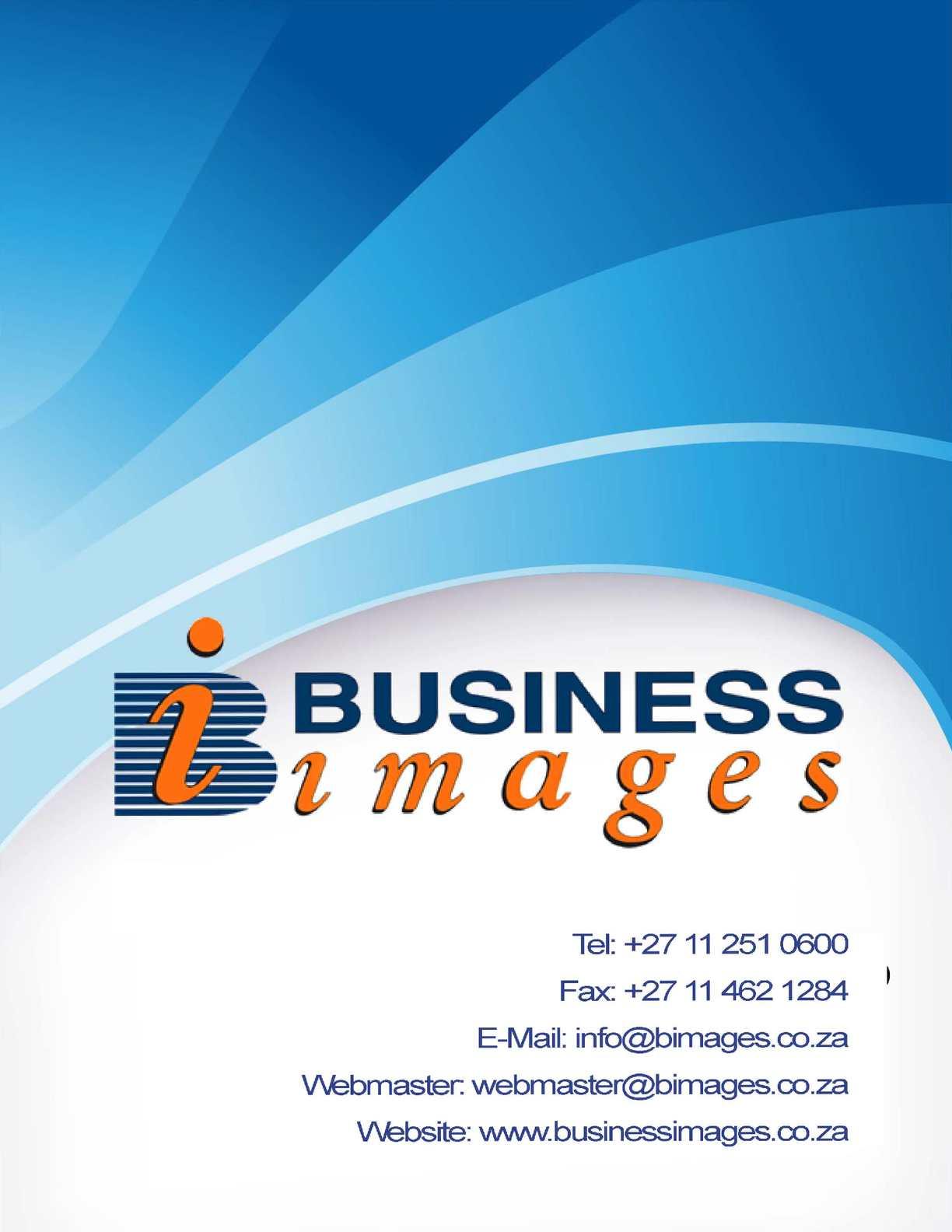 Calaméo - Business Images
