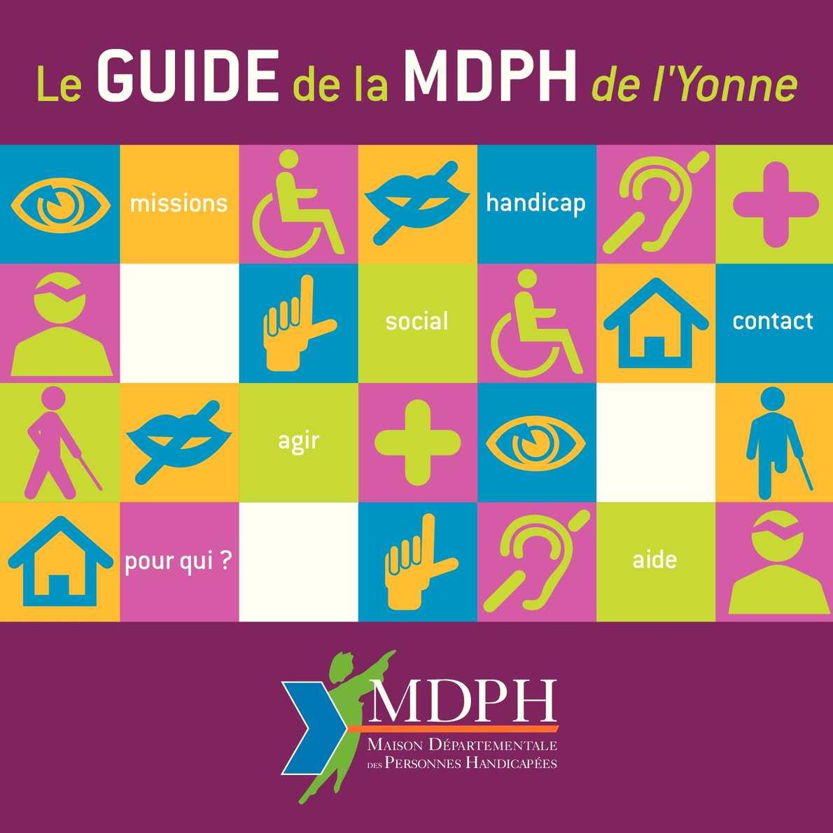 calaméo guide de la mdph de l yonne