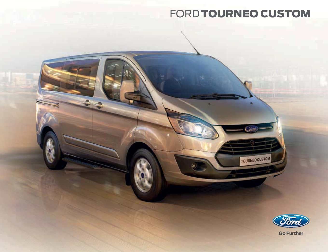calam o catalogue ford tourneo custom. Black Bedroom Furniture Sets. Home Design Ideas