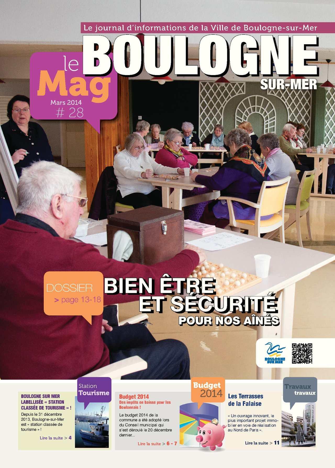 calam o le mag le journal d 39 information de la ville de boulogne sur mer mars 2014. Black Bedroom Furniture Sets. Home Design Ideas