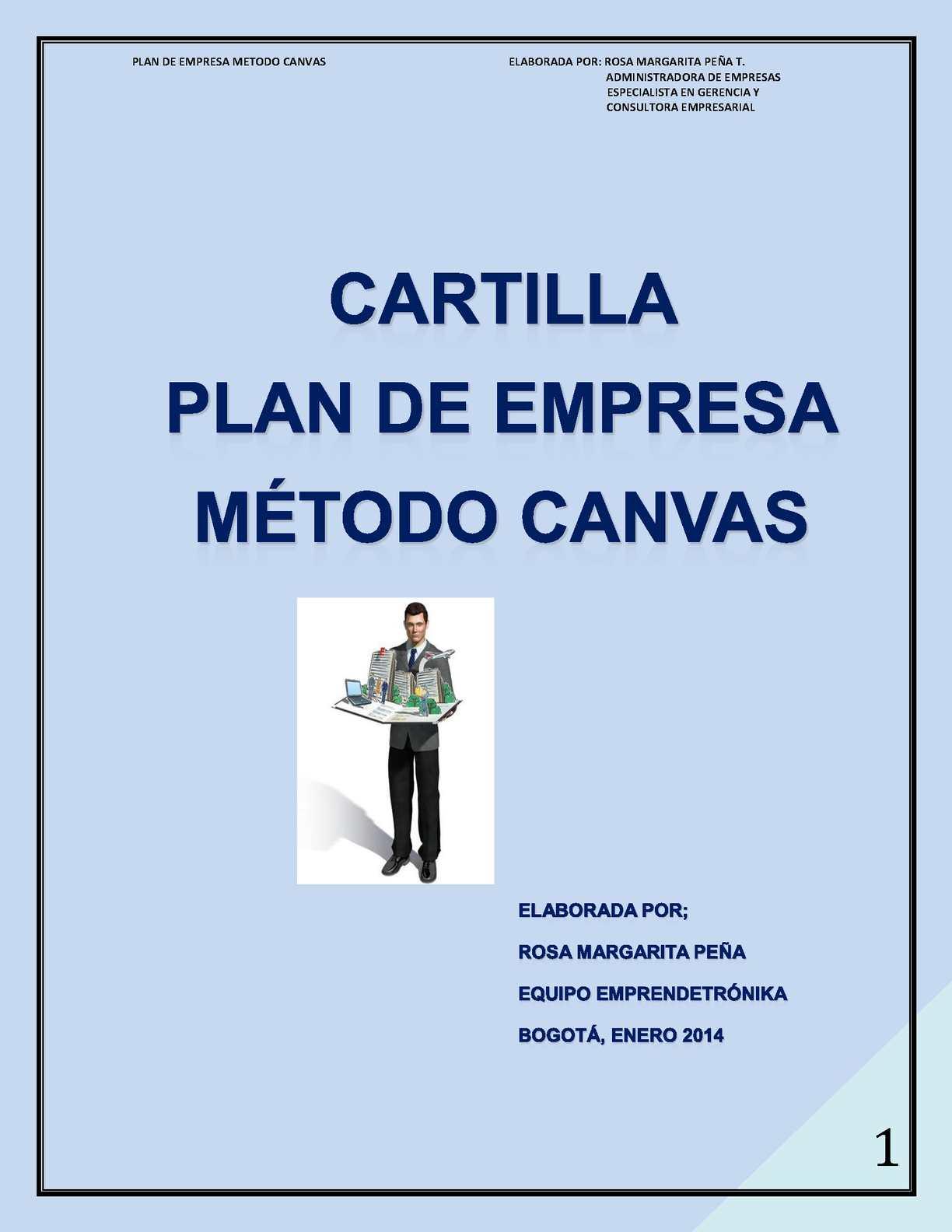 Calaméo - Canvas