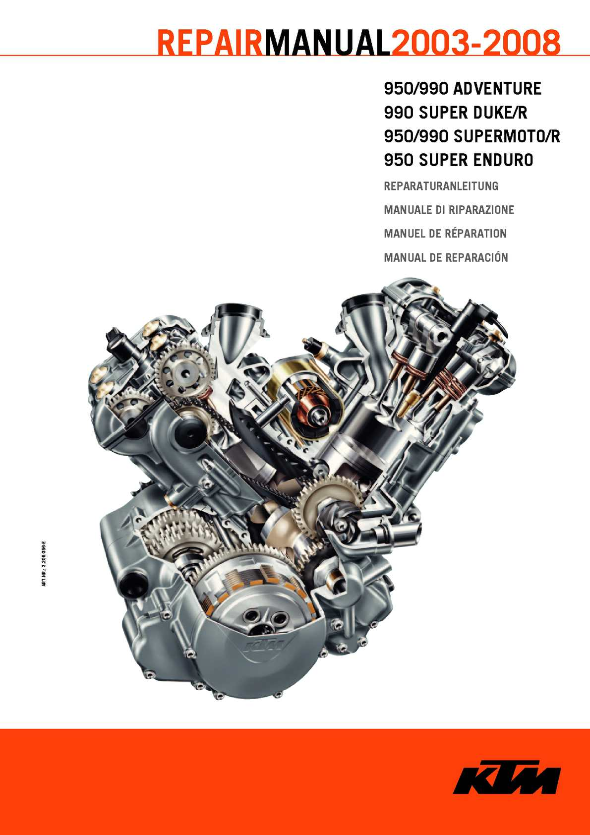 Calaméo - KTM LC8 K3-K8
