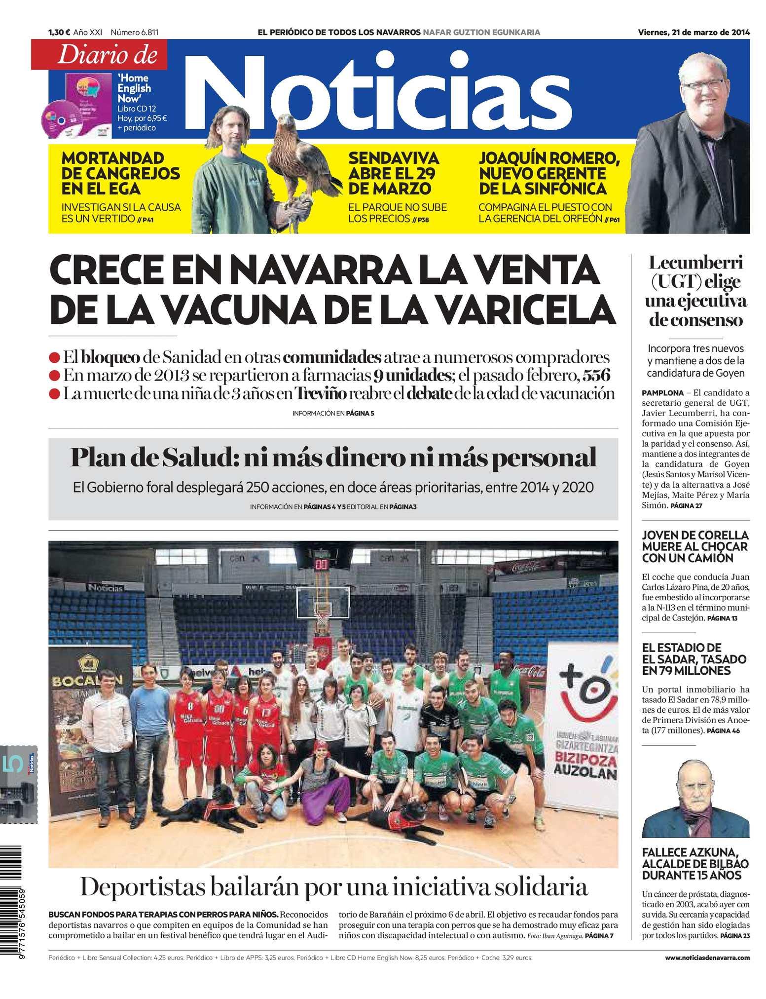 Calaméo - Diario de Noticias 20140321