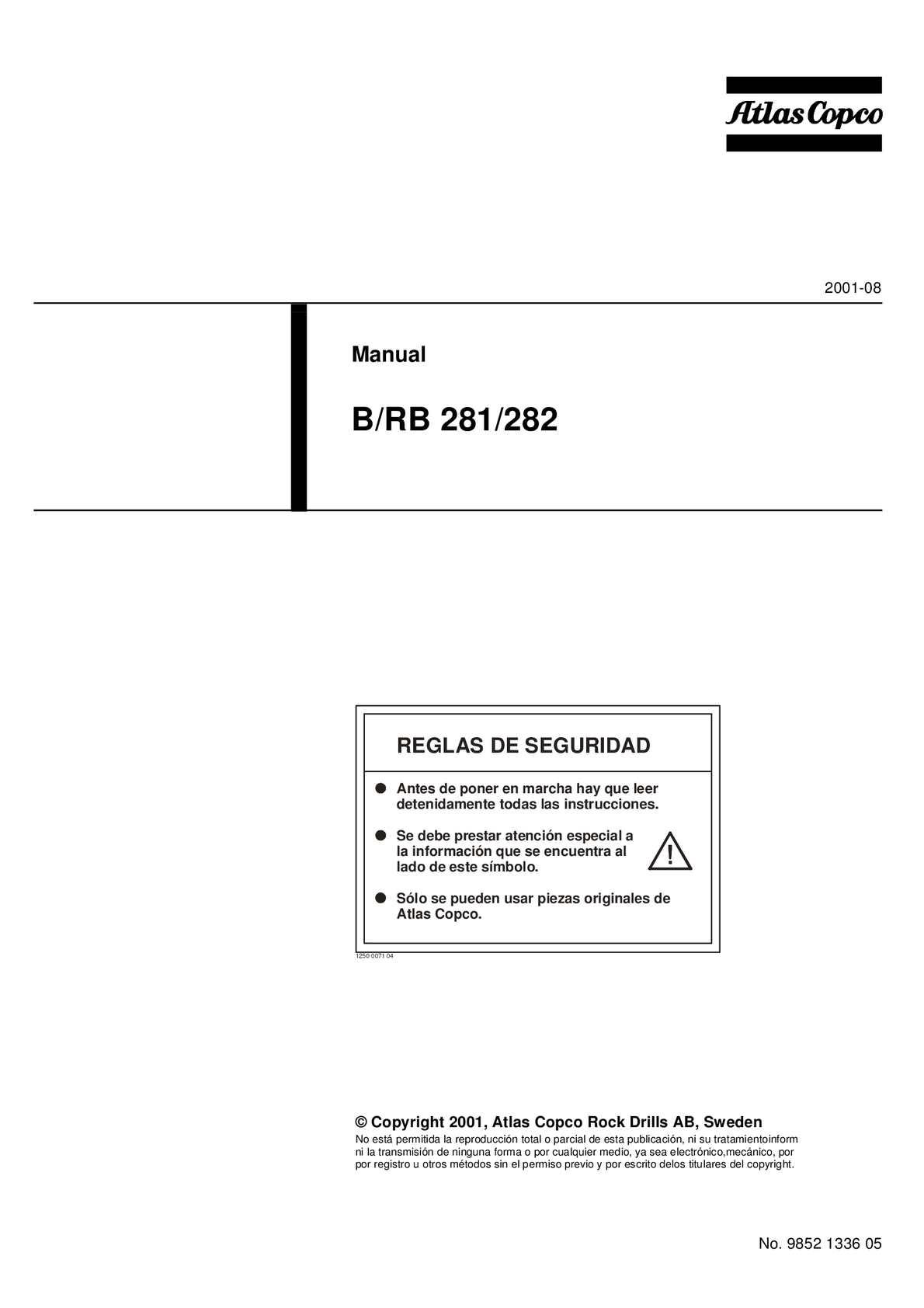 Atlas Copco Ga 180 Manual Sistema De Enfriamiento 2000 Mazda Mpv Engine Diagram Array 282 Calameo Downloader Rh Download