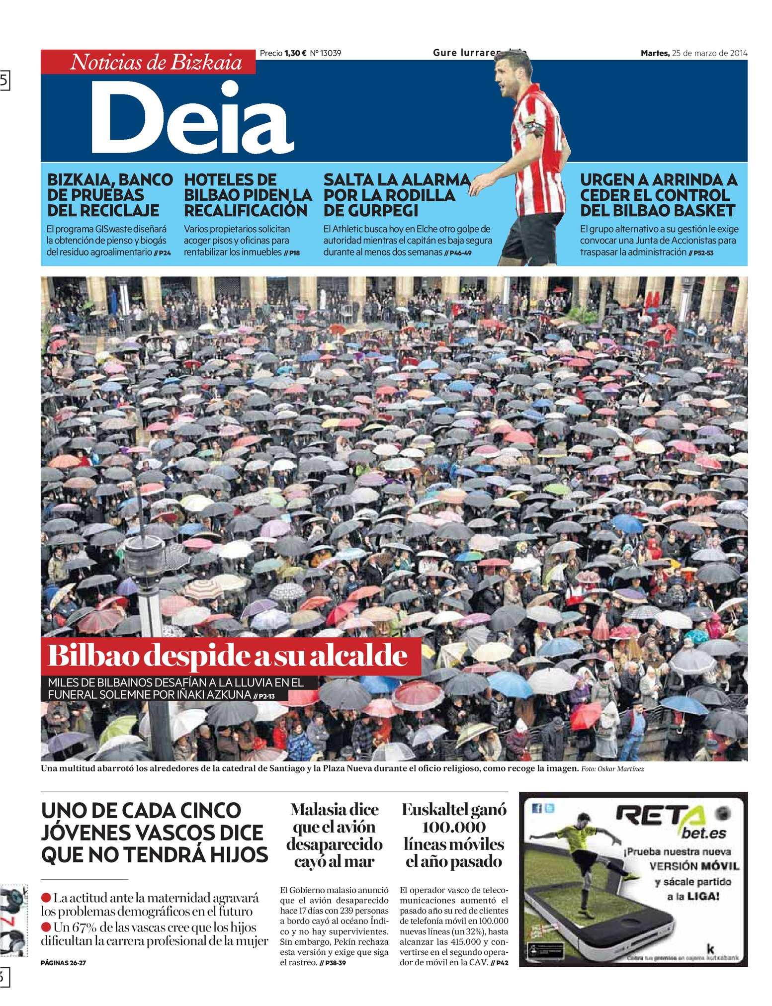 Calaméo - Deia 20140325