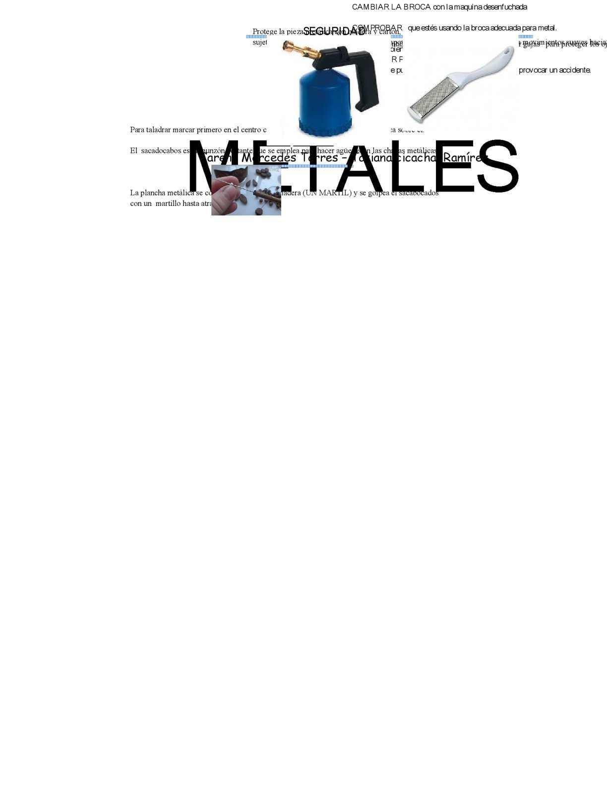 Materiales Mecanicos