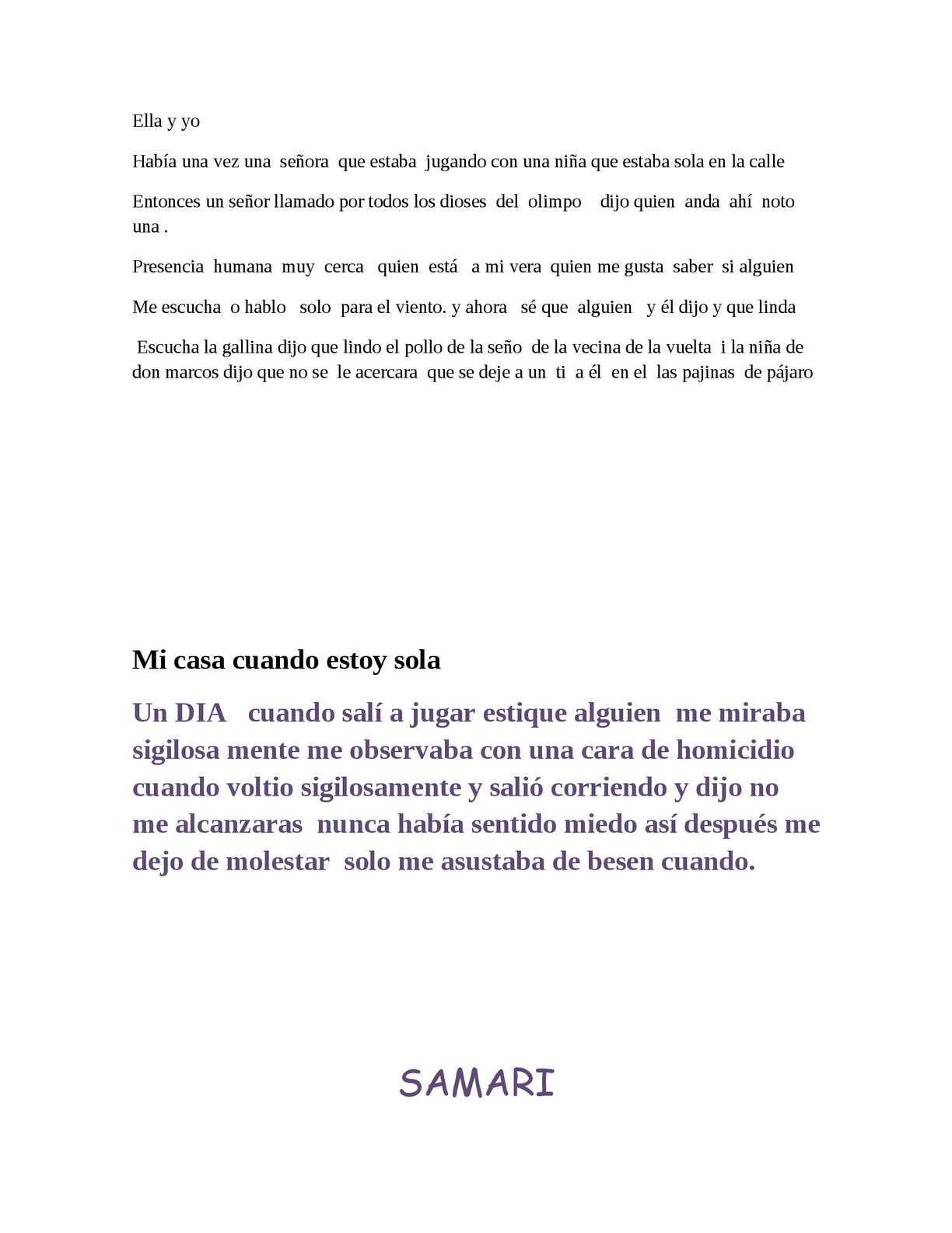 Calaméo - CUENTOS