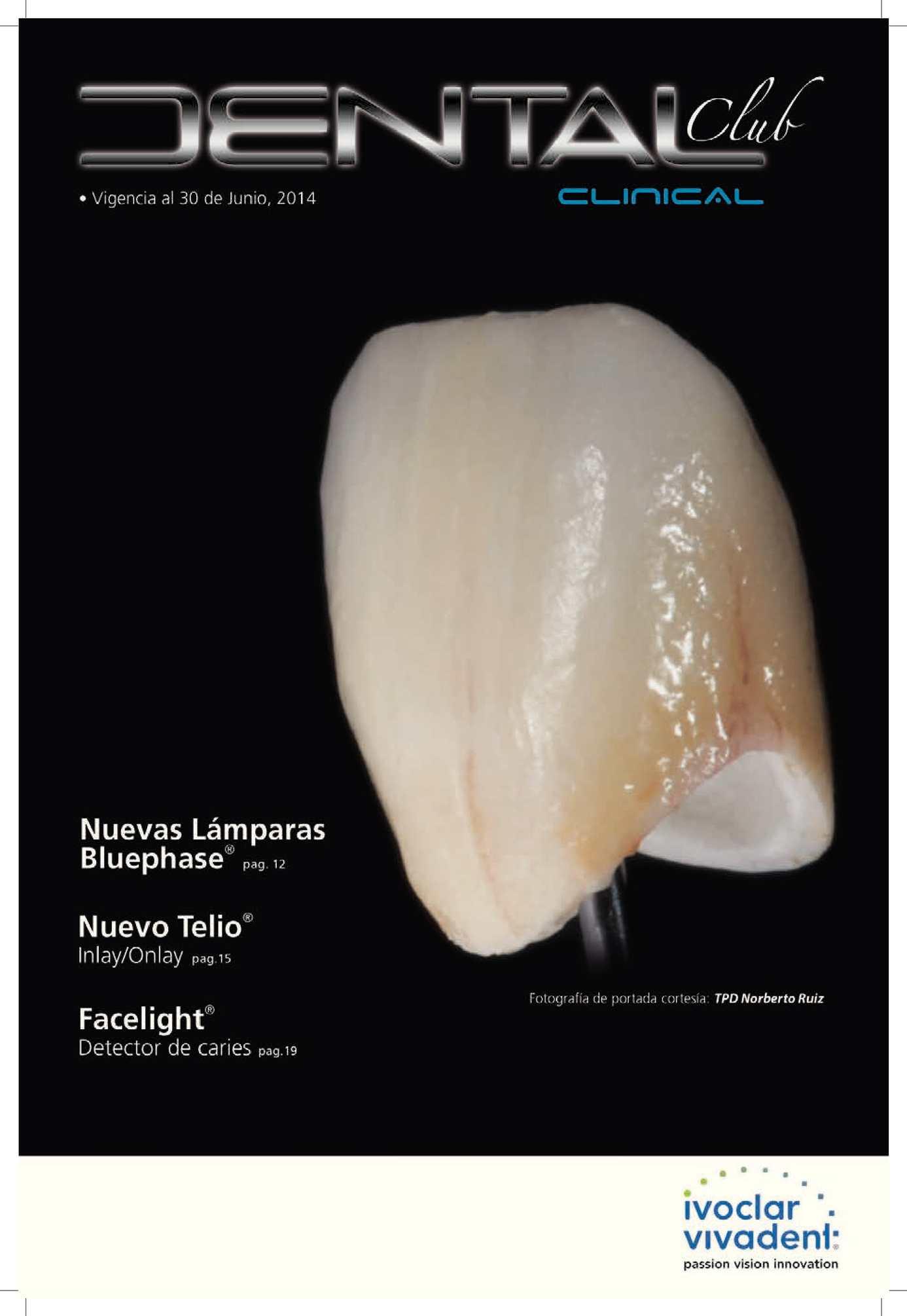 Dental Club Clinica 2014-01
