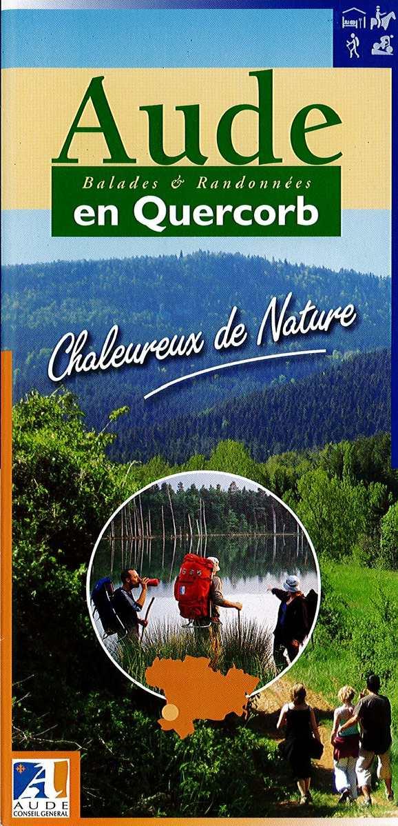 Quercorb - Balades et randonnées