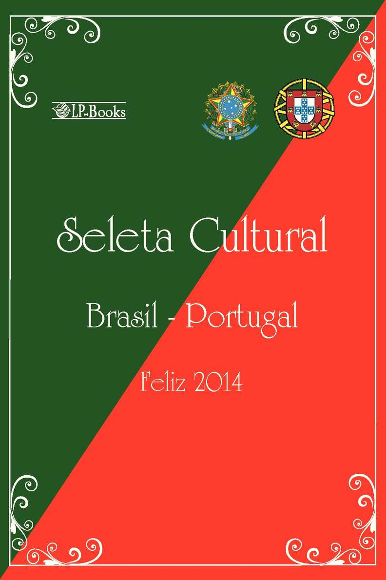 5ae8c4a4b1 Calaméo - Seleta Cultural Brasil-Portugal