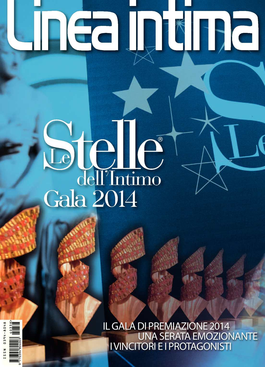 Stelle dell'Intimo - Gala 2014