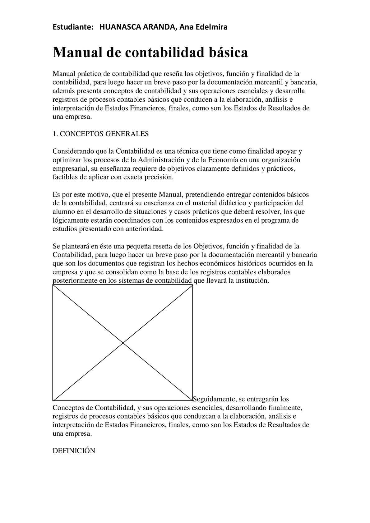 Calaméo - MANUAL DE CONTABILIDAD BASICA
