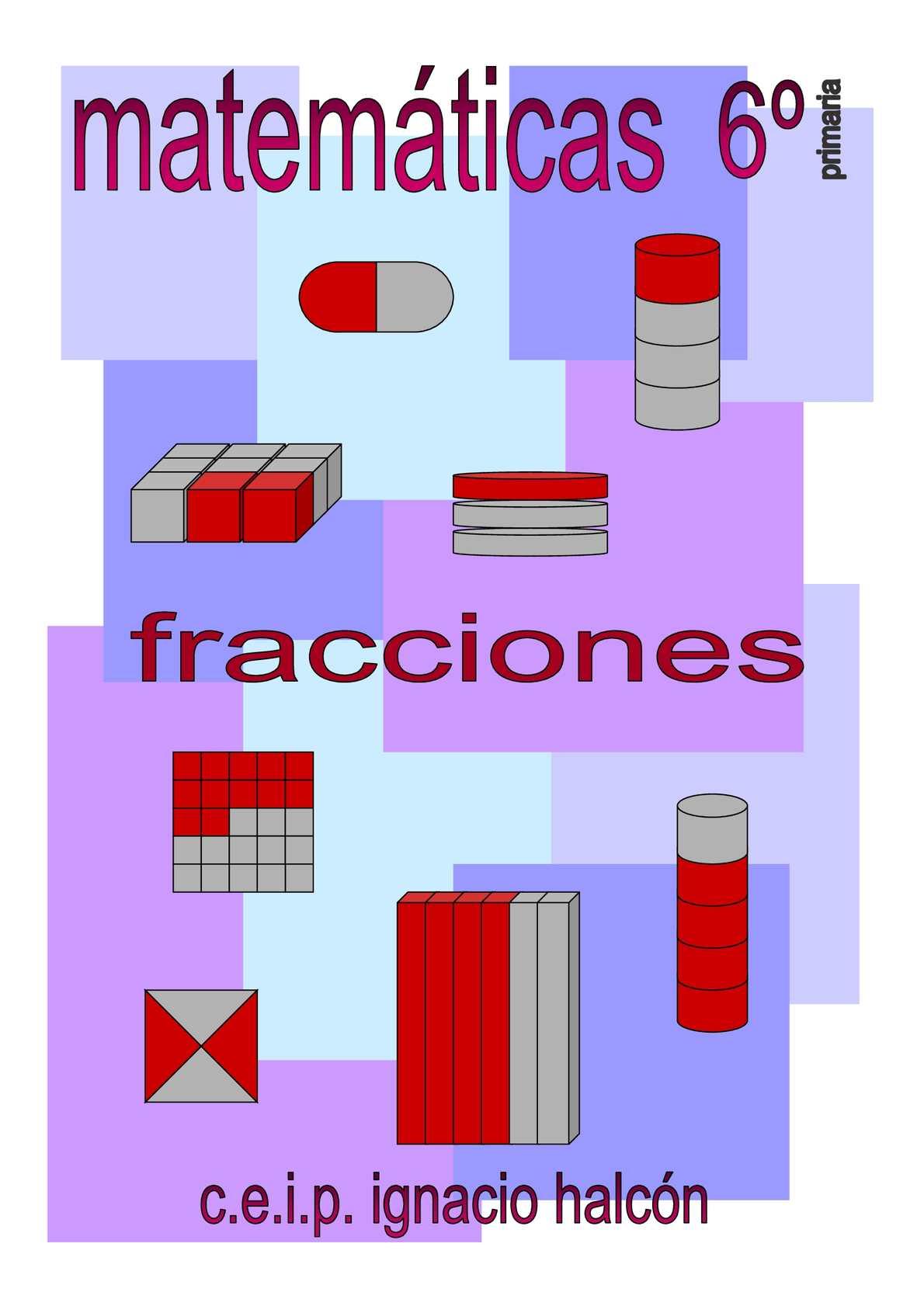 LAS FRACCIONES 6º