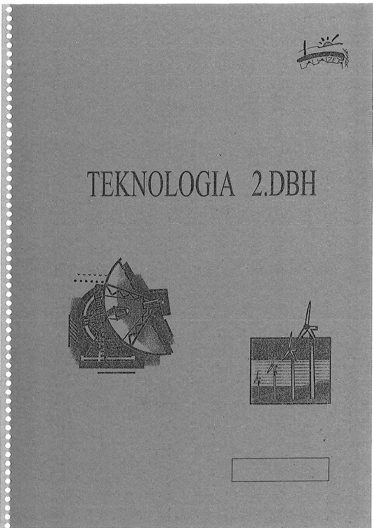 2.DBH TEKNOLOGIA