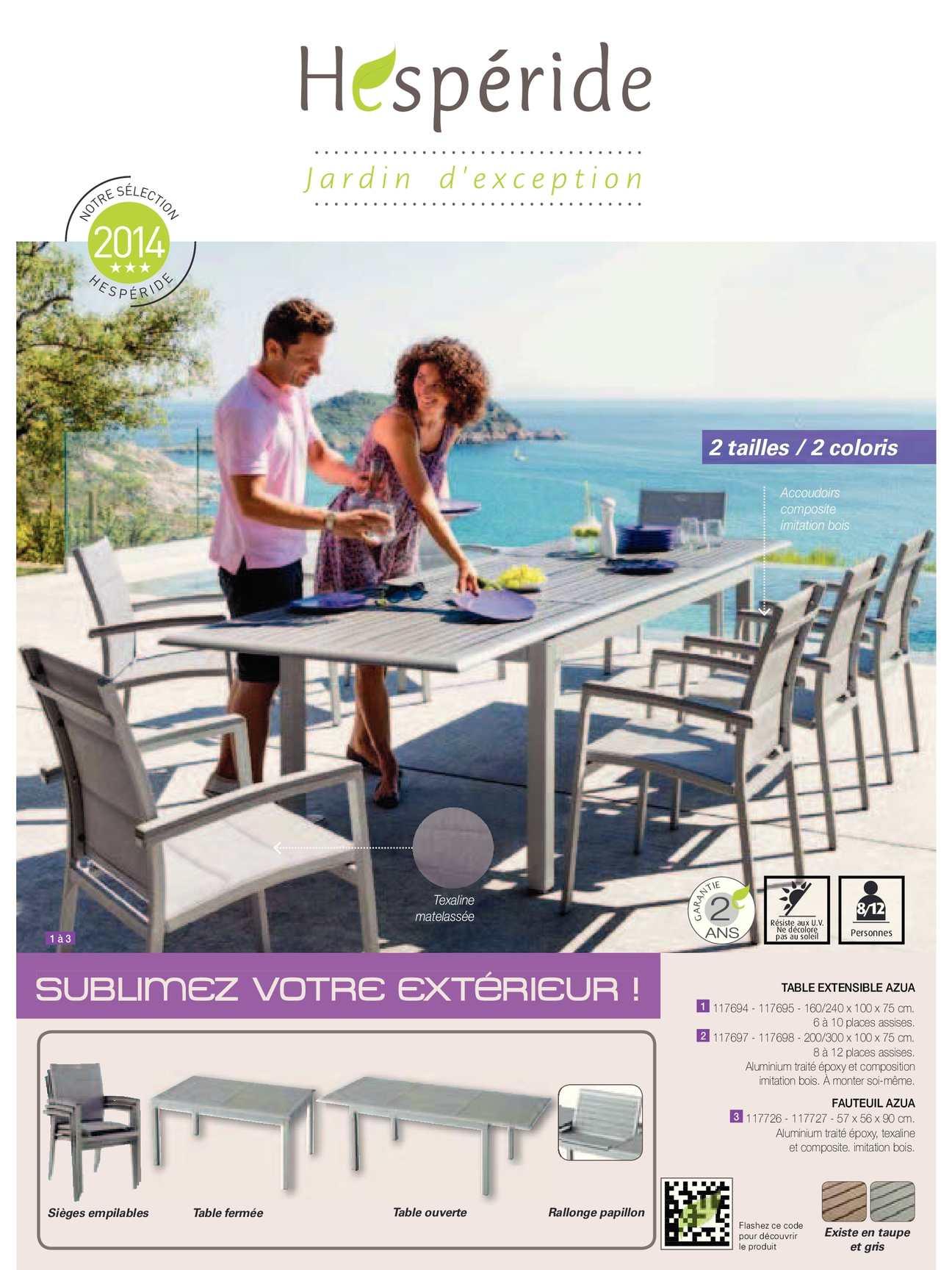 Calaméo - Catalogue Hespéride La Foir\'Fouille