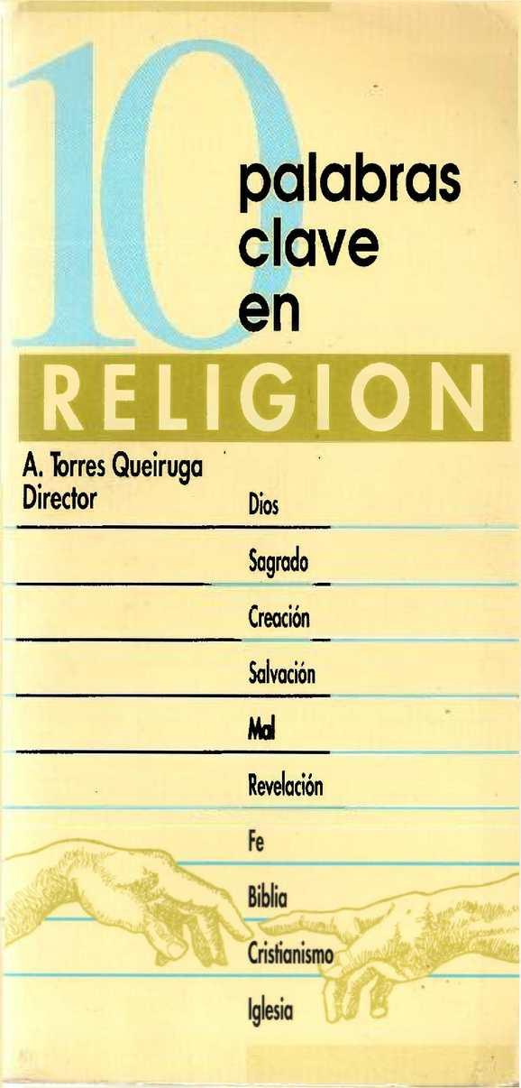 Torres A. - 10 palabras clave en religion