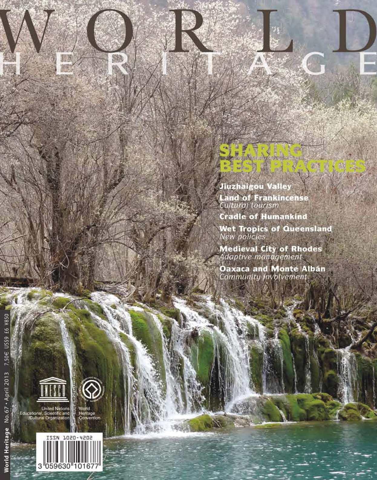 World Heritage 67