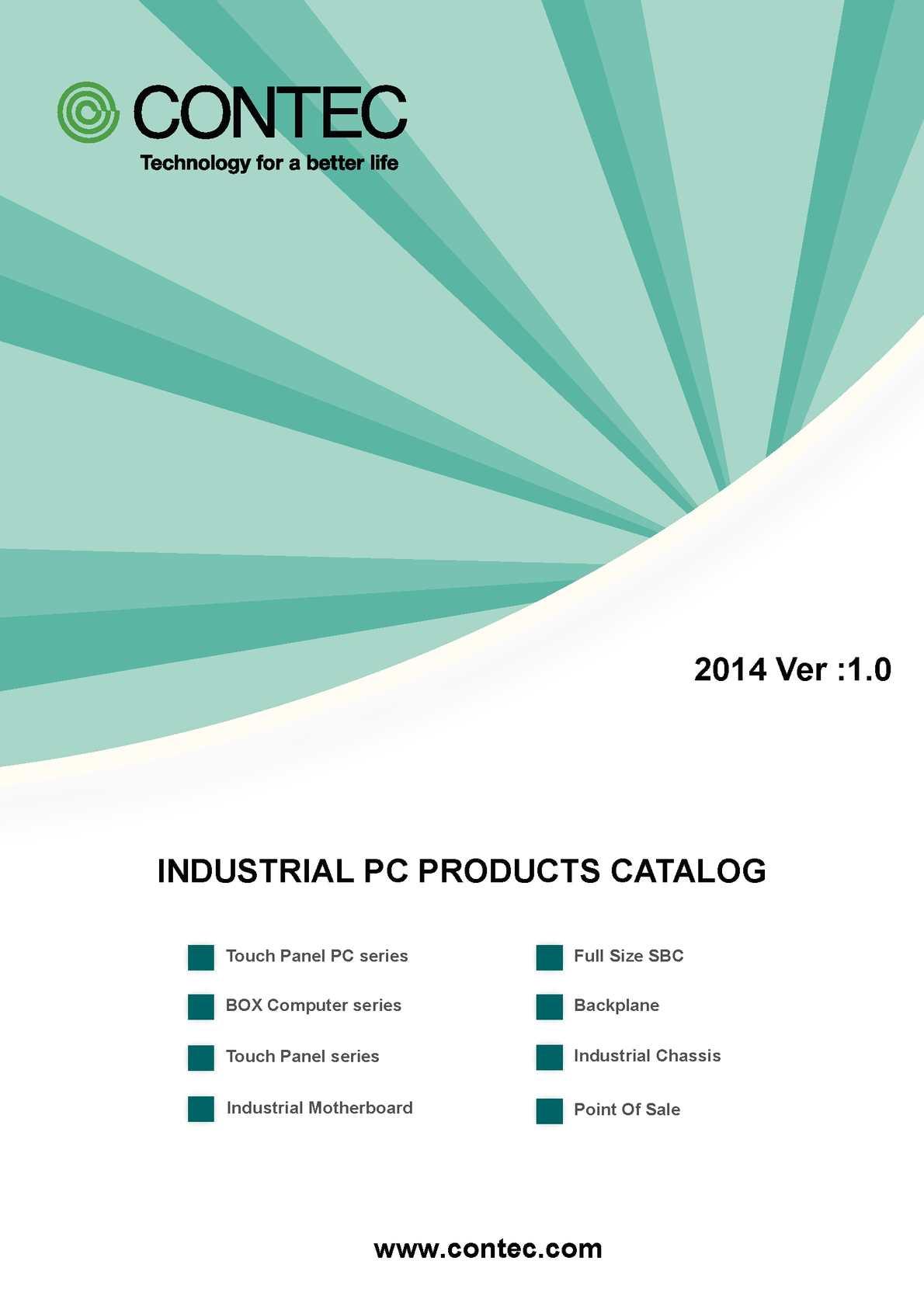 PC industriels