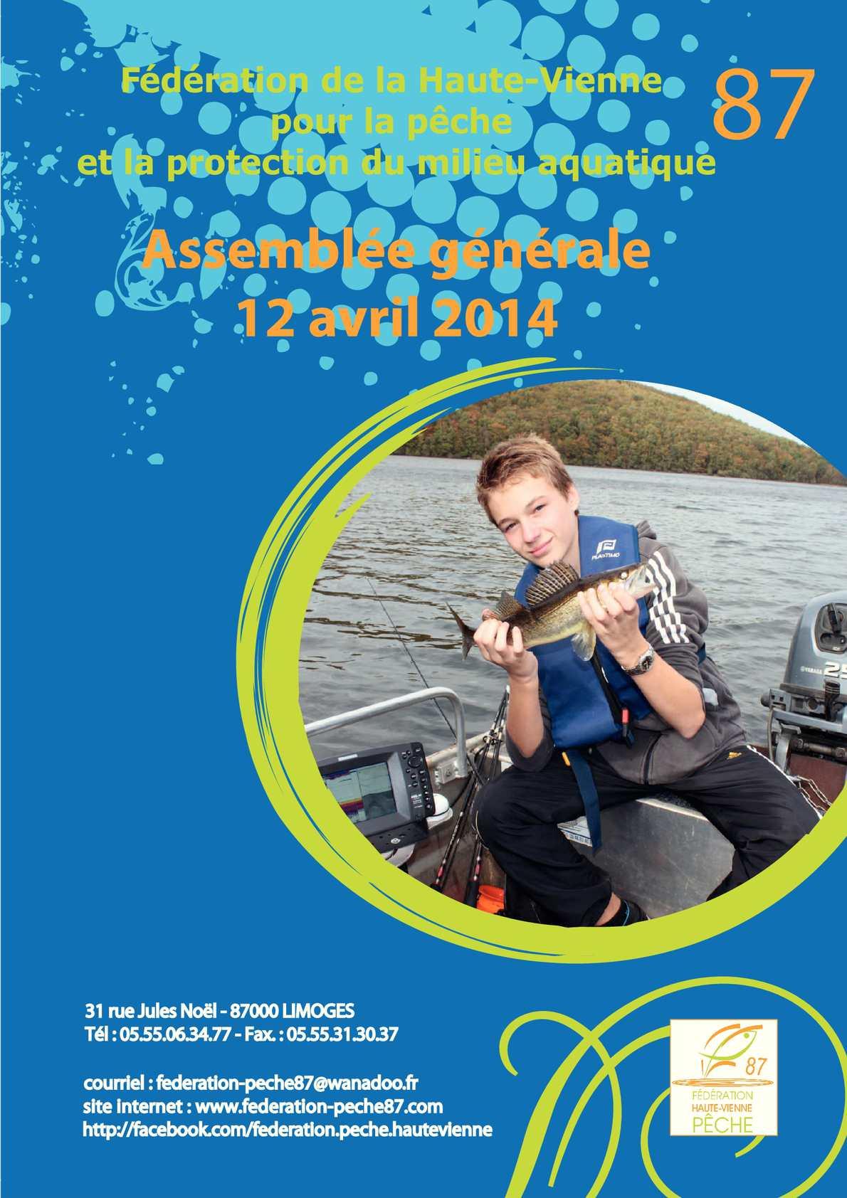 Calam o bilan d 39 activit s f d rales 2013 - Chambre d agriculture haute vienne ...