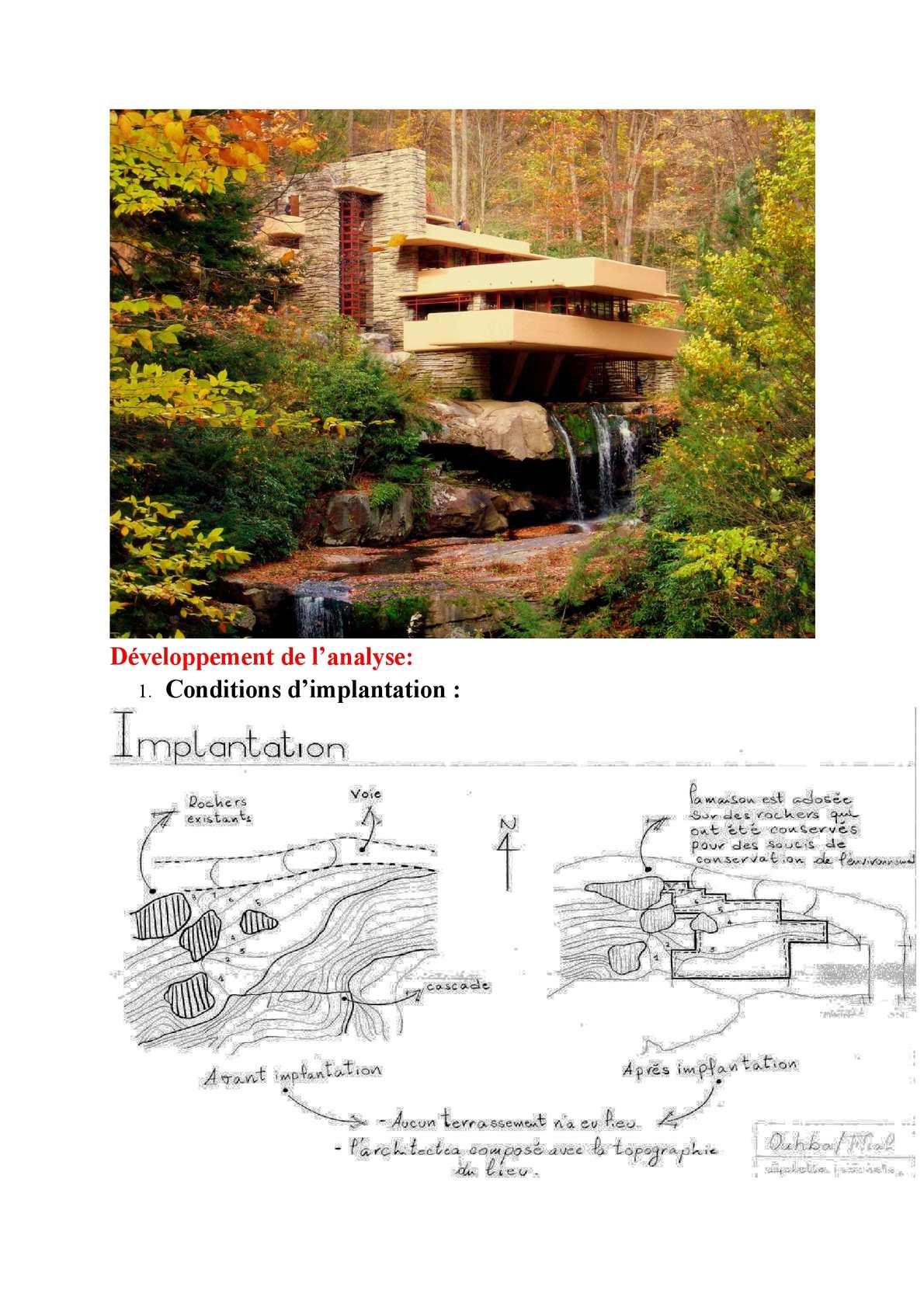 analyse de la maison sur la cascade calameo downloader