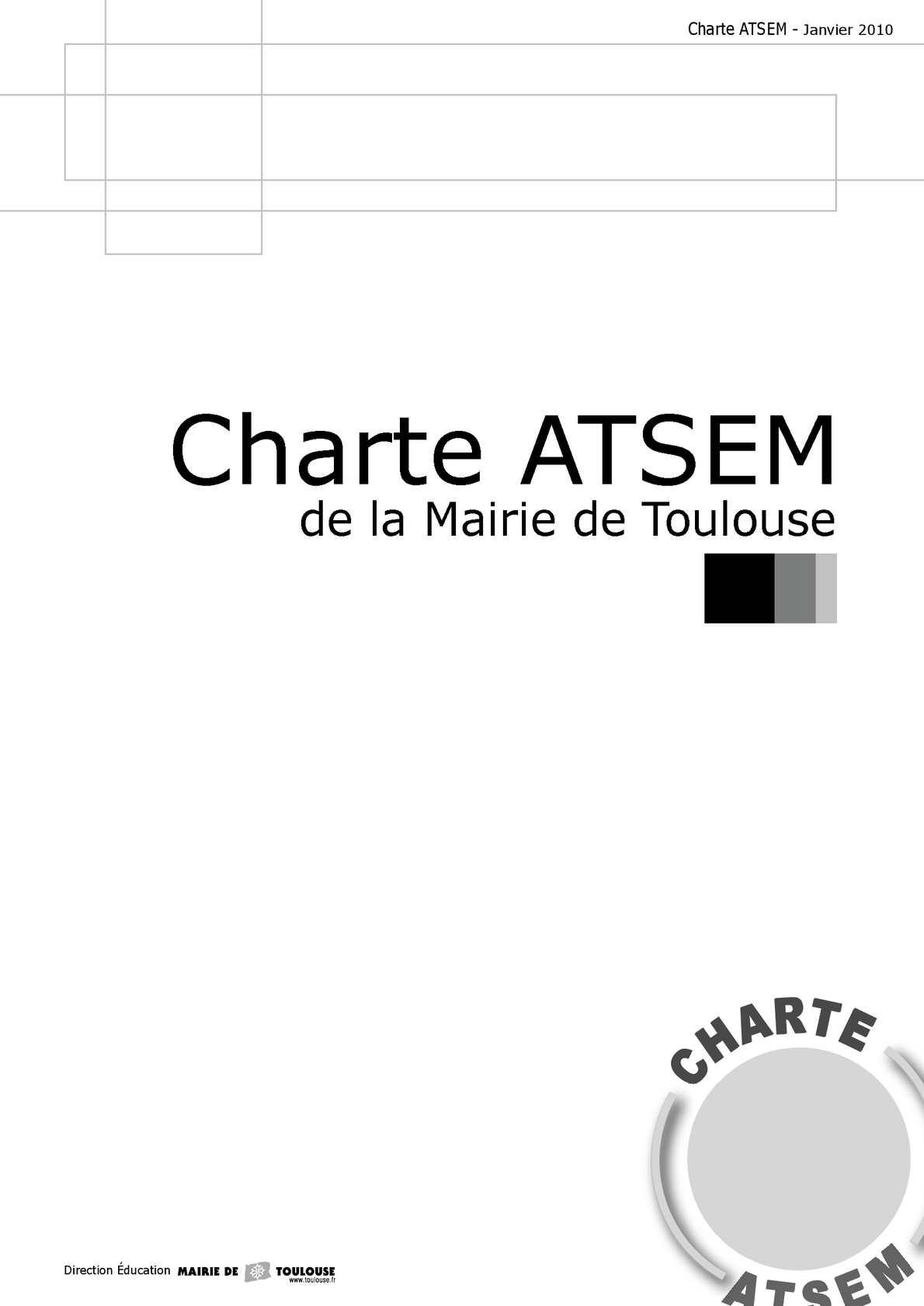 Charte des ATSEM