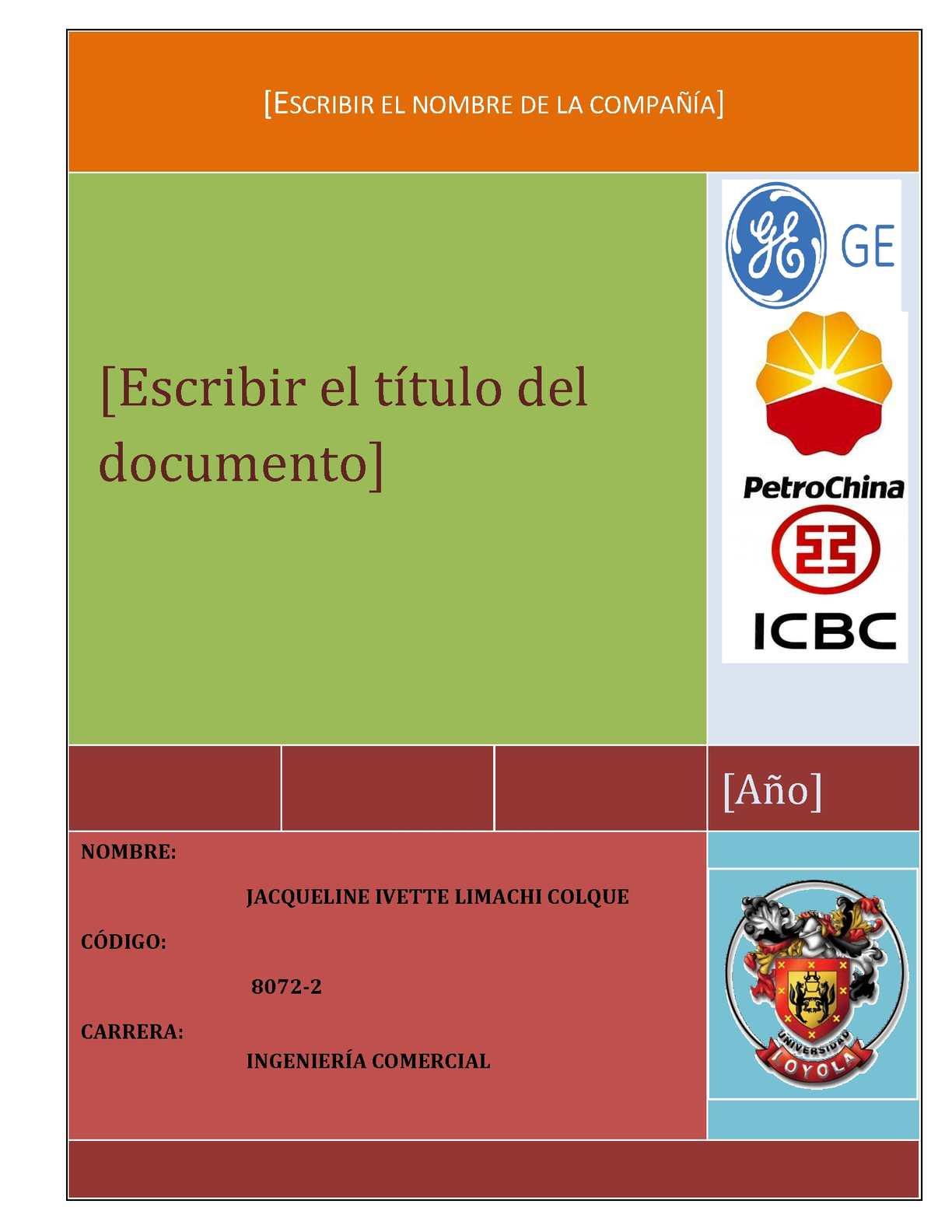 LAS 10 EMPRESAS MAS GRANDES DEL MUNDO Y LAS 10 EMPRESAS MAS GRANDES DE BOLIVIA