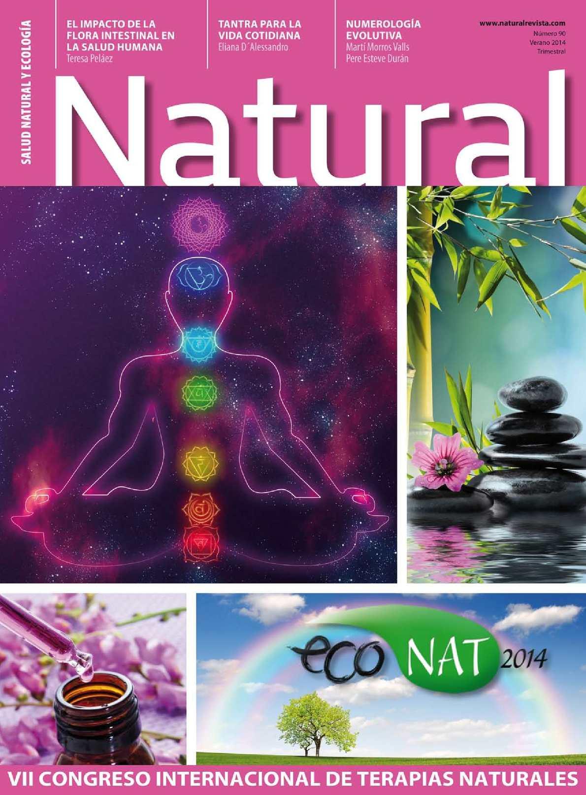 Natural 90