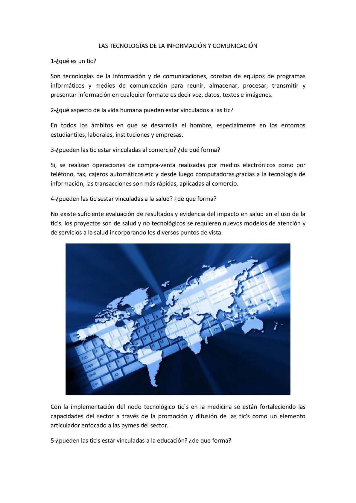 Calaméo - Las Tecnologías de la Comunicación y Educación
