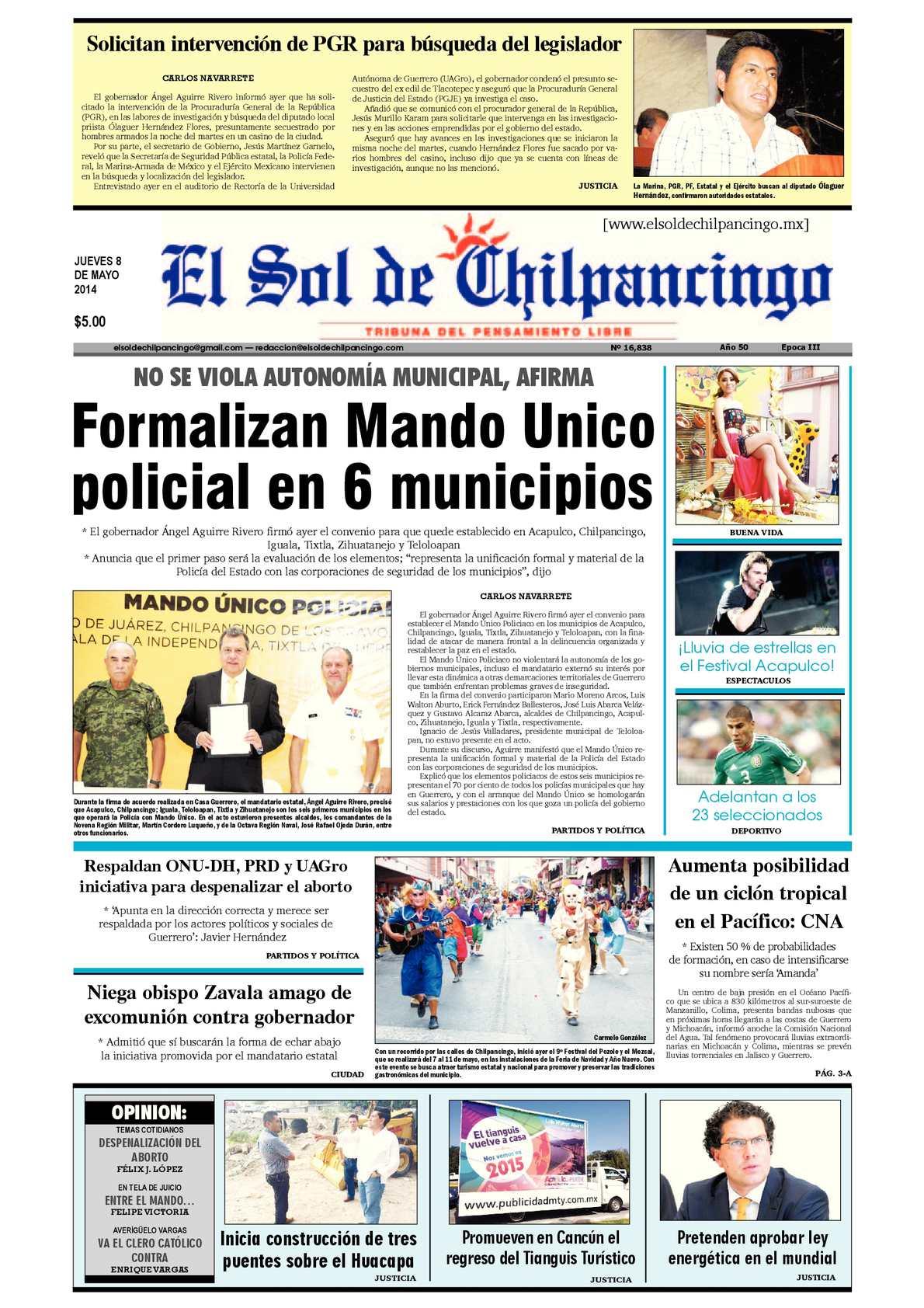 gay gratis sitios web de citas en chilpancingo