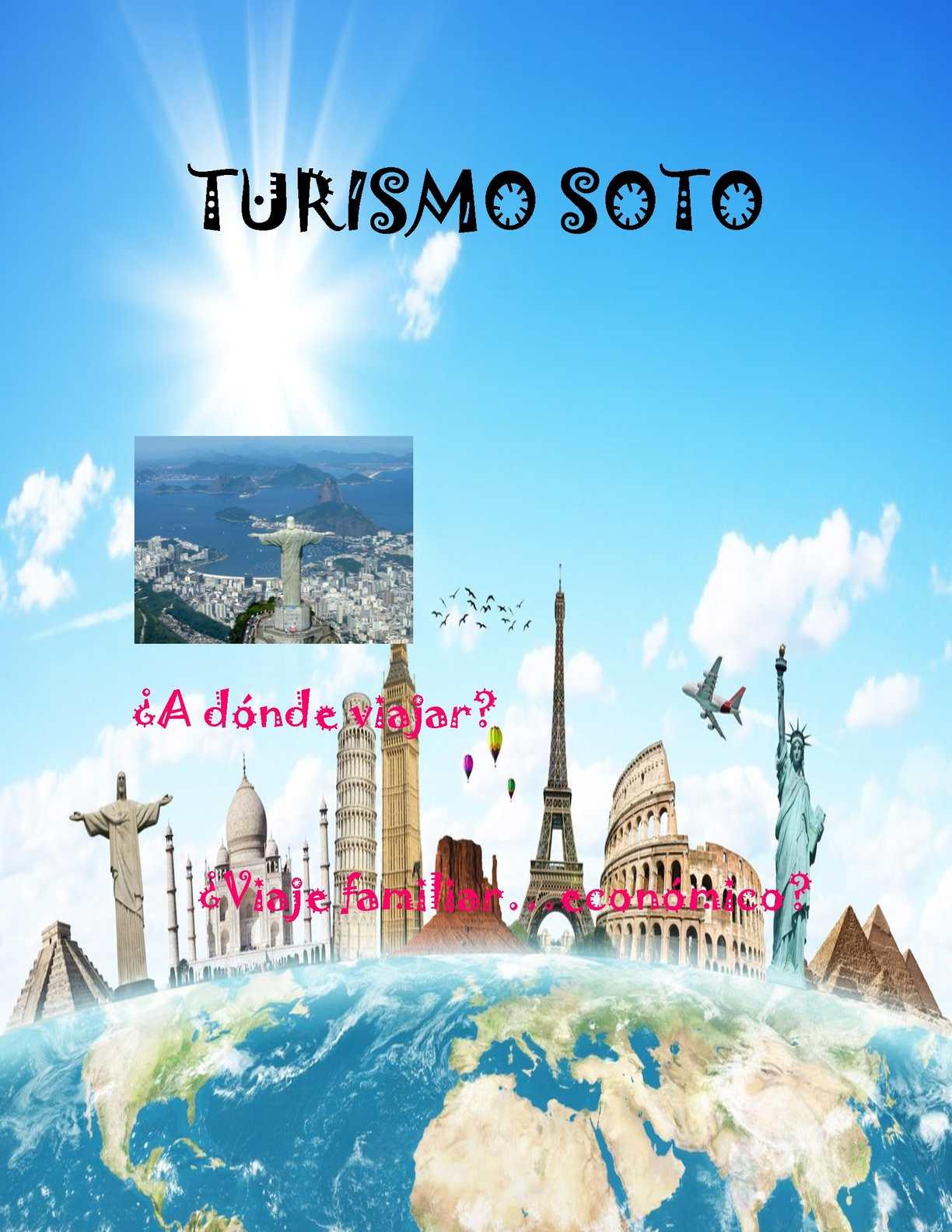Turismo.