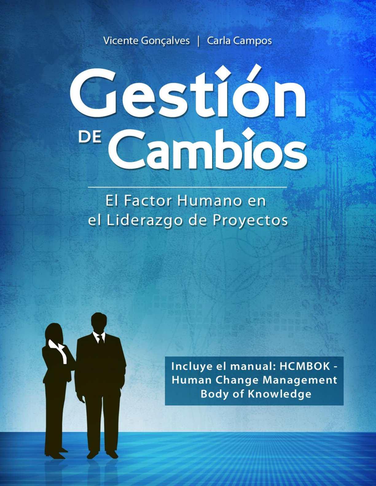 Gestión de Cambios - HCMBOK Español
