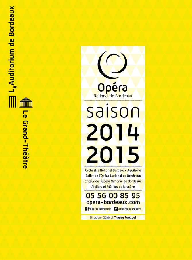 calaméo - saison 2014-15 de l'opéra national de bordeaux