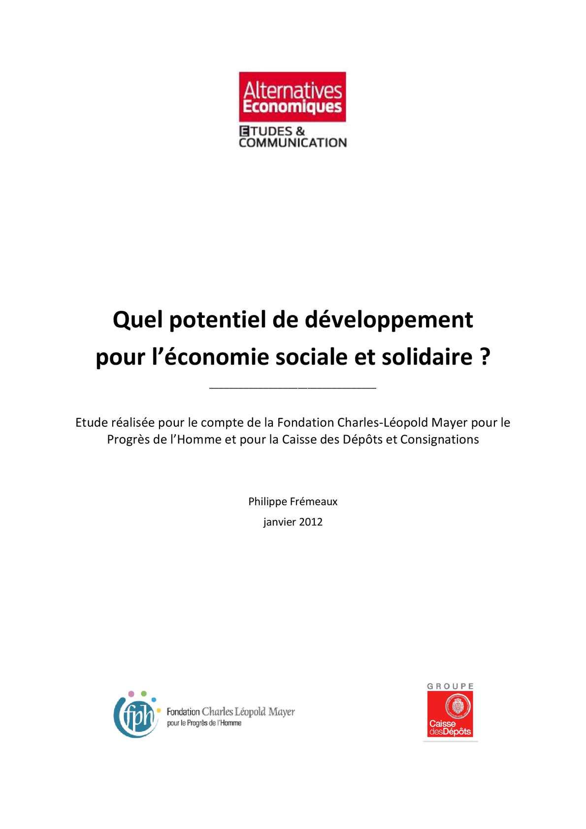 Calaméo - Le développement potentiel de l Ess 4c46ceadd9fa