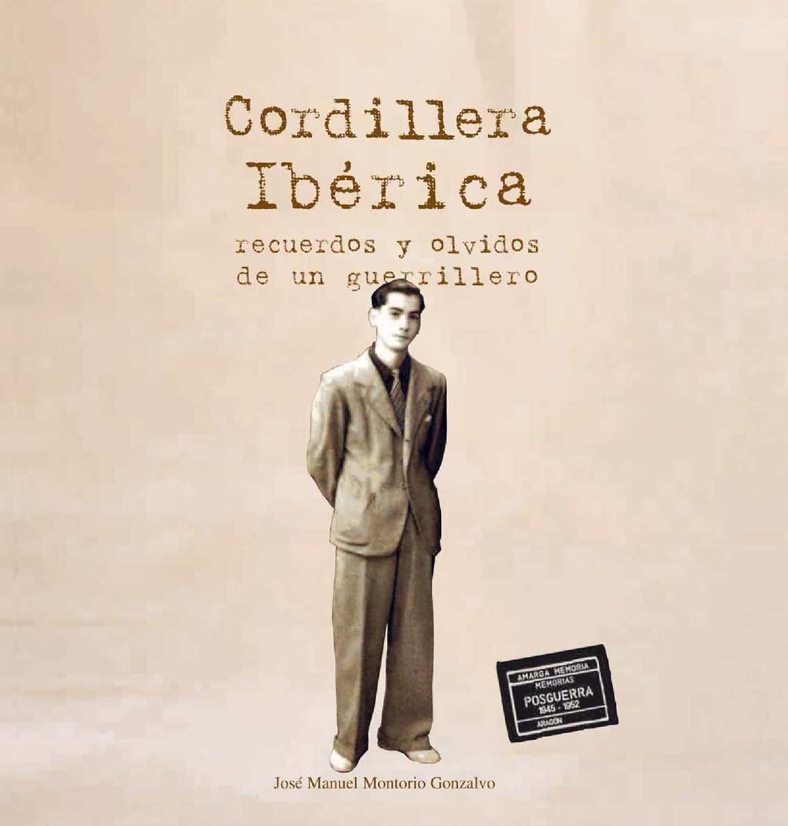 Calaméo - CORDILLERA IBERICA compañero anti franquista anti fascista ...