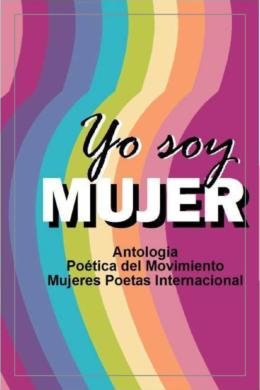 antología De Poetas Soy Calaméo Mujer Internacional 2011 Yo Mujeres qBx6BXnt0