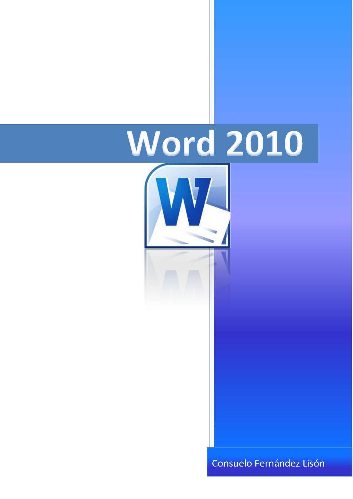 Calaméo - word 2010