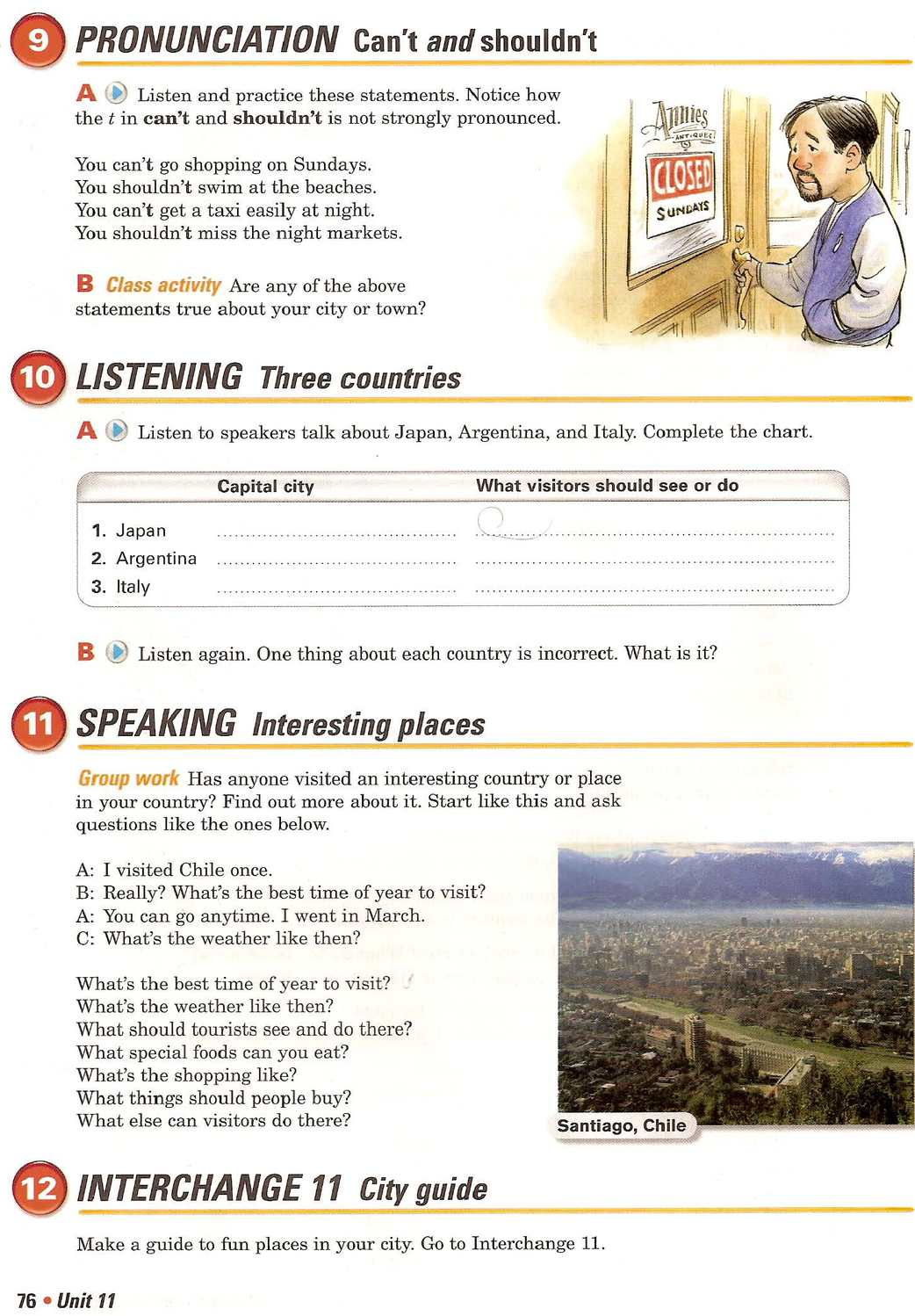 Interchange third edition 1 students book by calameo downloader page 81 fandeluxe Gallery