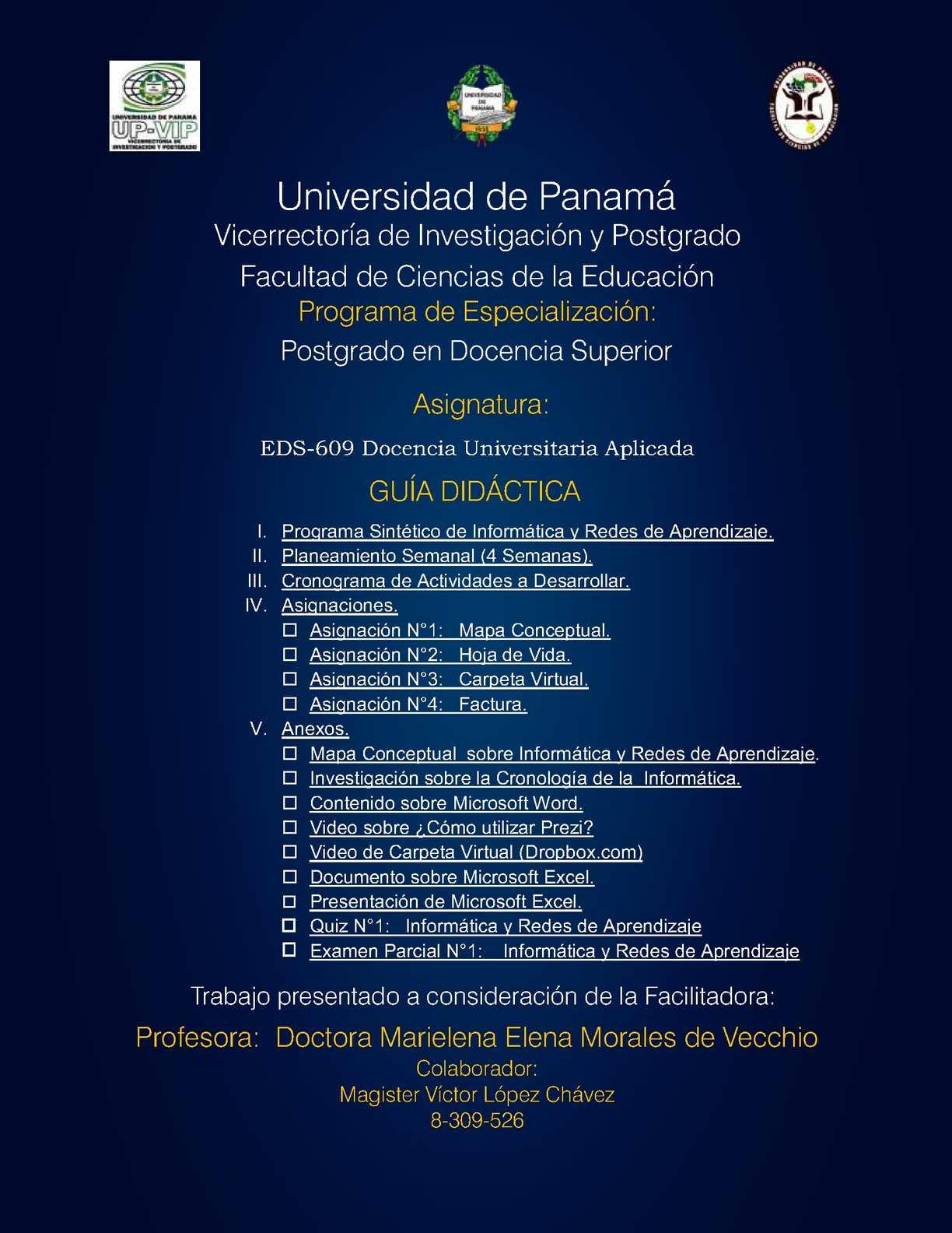 Calaméo - Guía Didáctica • Informática y Redes de Aprendizaje