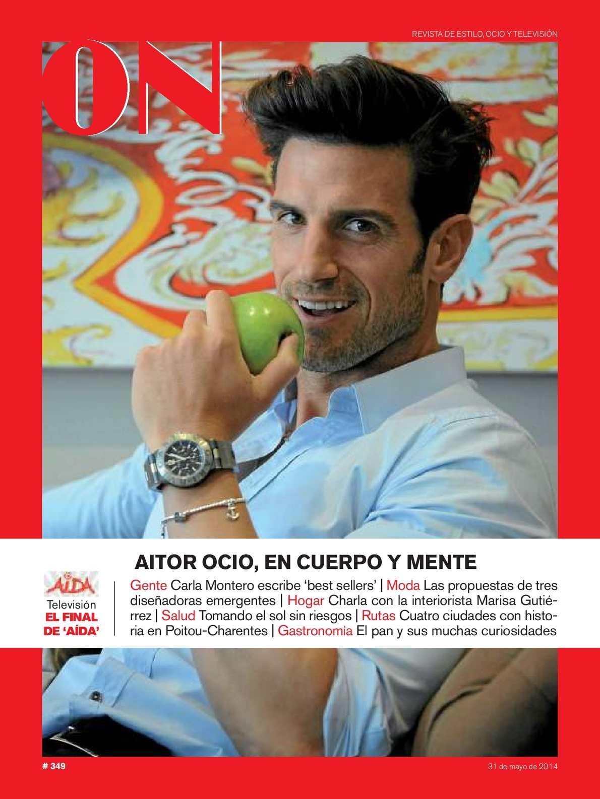 20140531 De Estilo On Y Calaméo Ocio Revista YwPqxO1