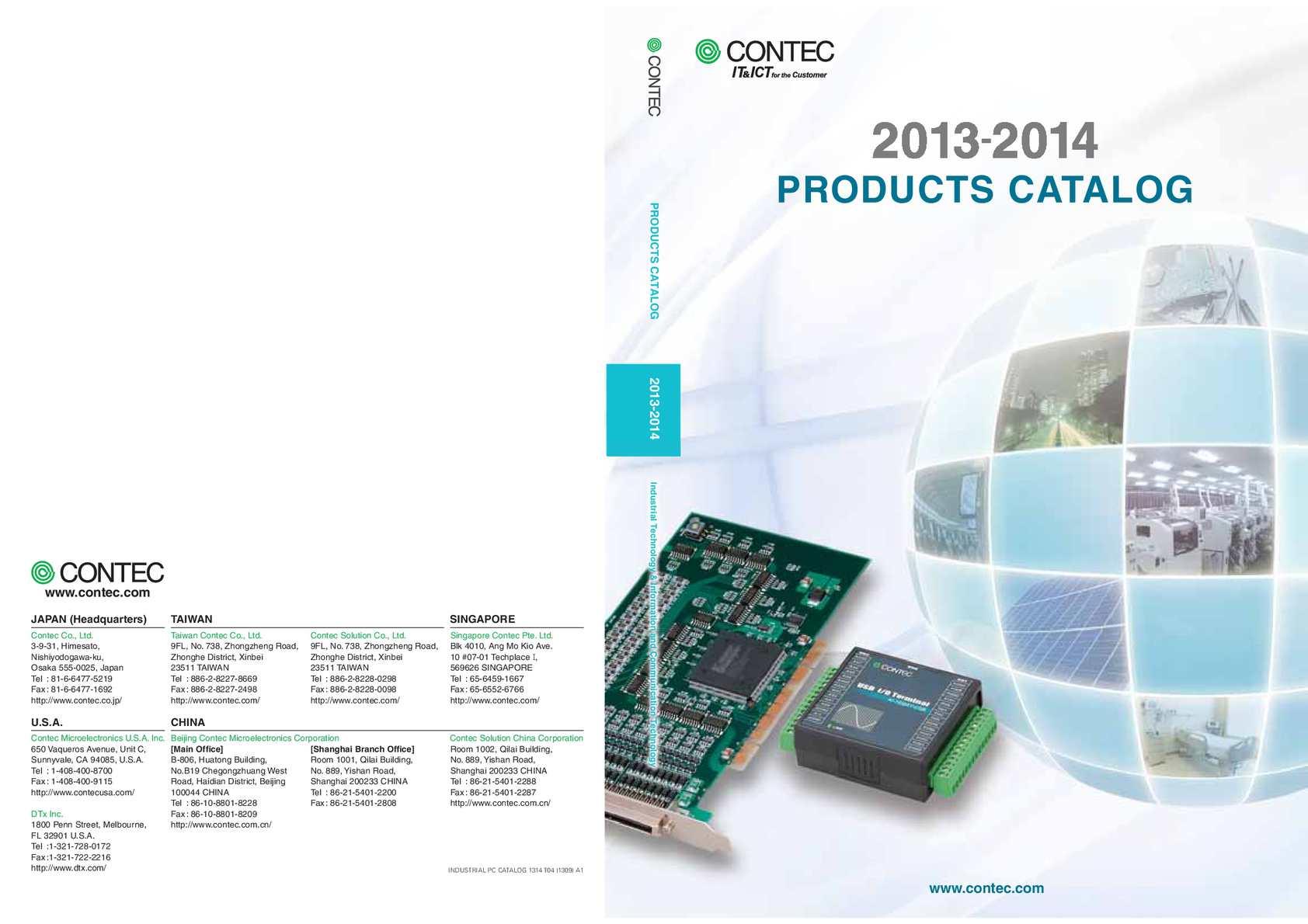 Calamo Catalogue Contec 2014 1050ma Led Flashlight Driver Board 5 Mode Circuit