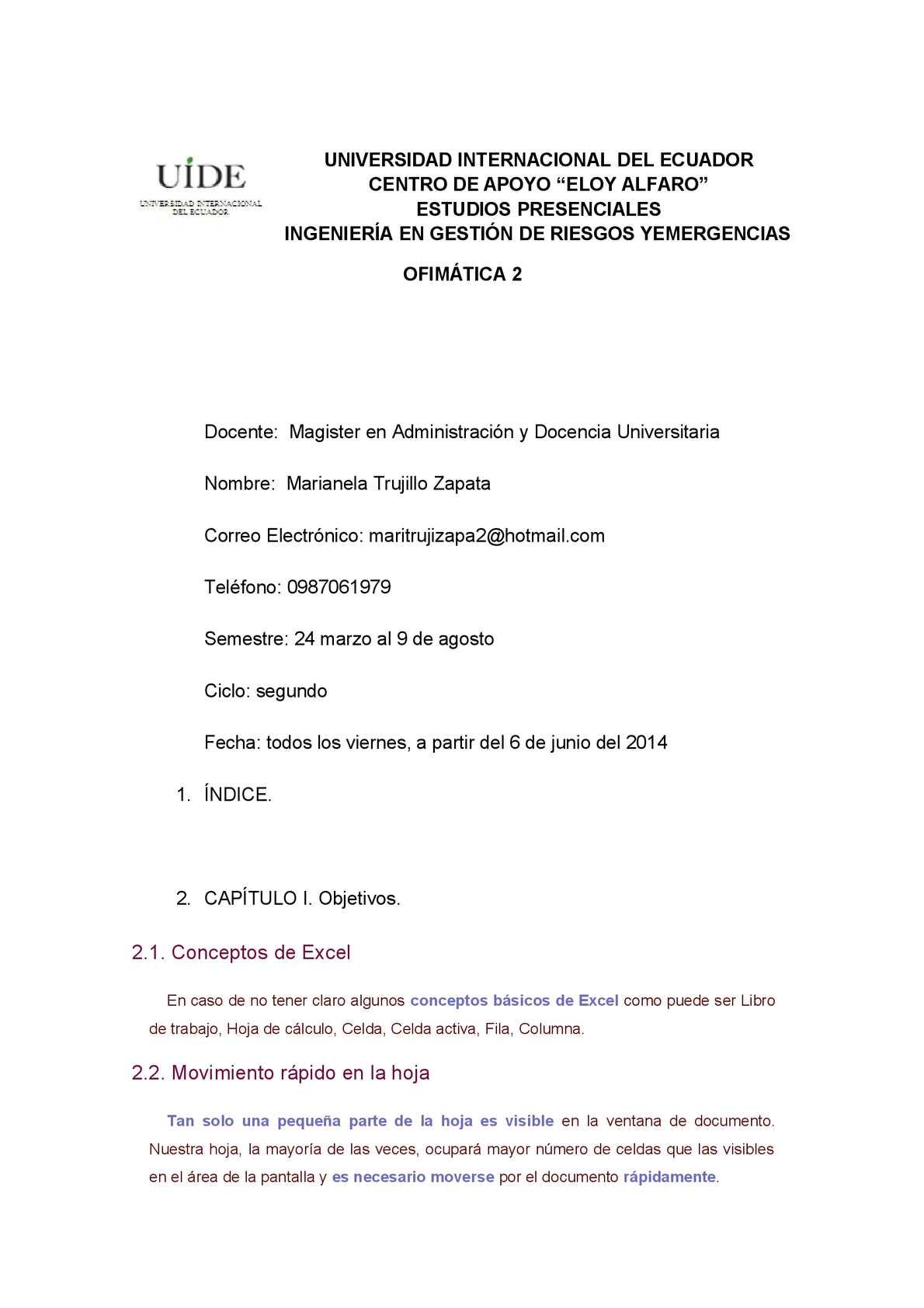 Calaméo - Ofimatica 2