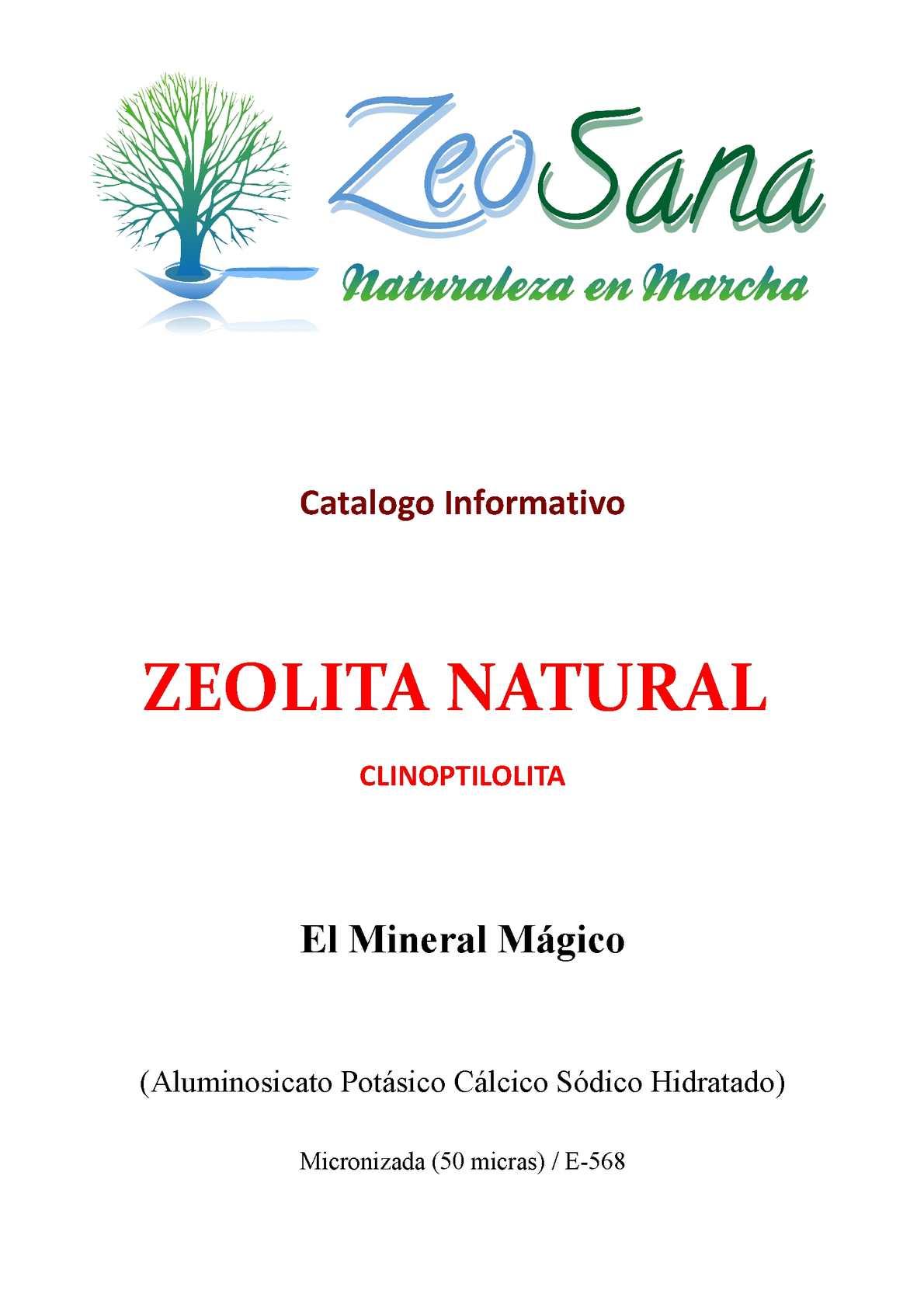 Zeolita é o que Zeolita natural e sintética. Zeolita: propiedades, usos, beneficios e danos