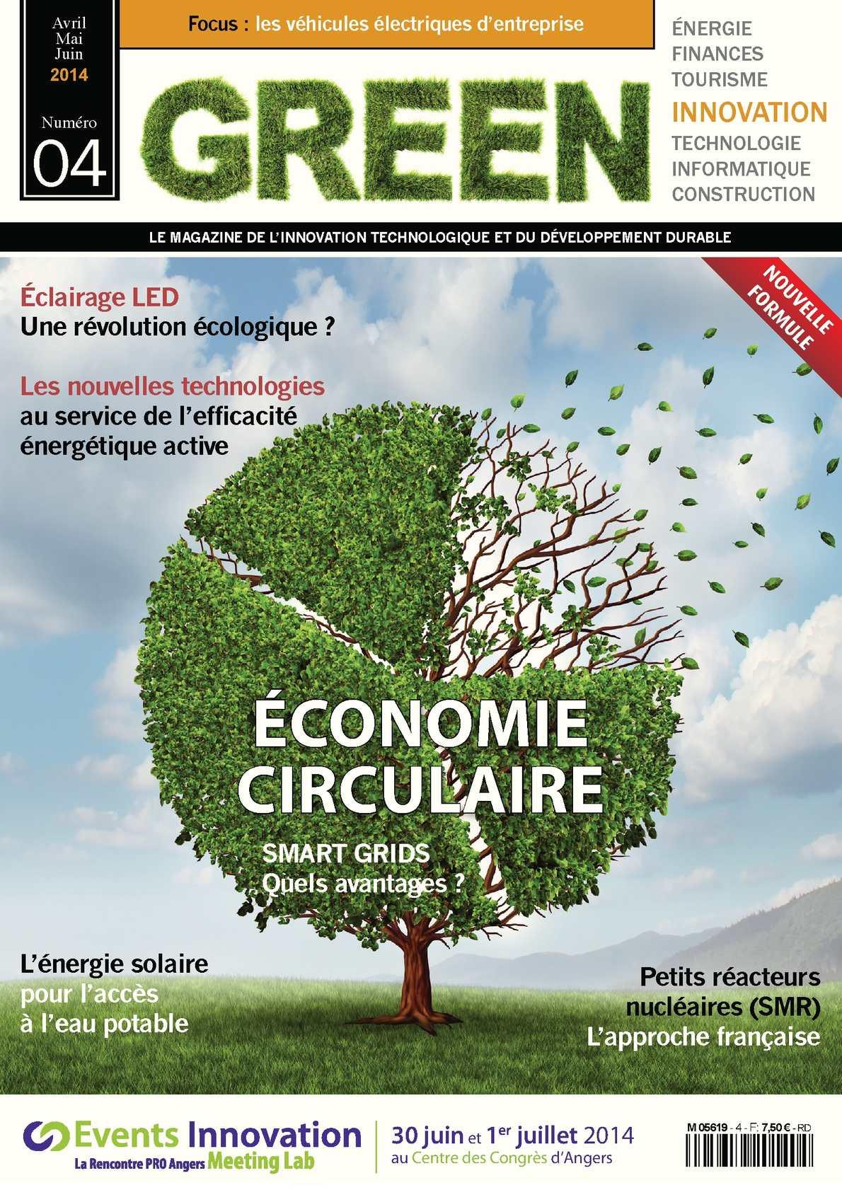 Green Innovation #04