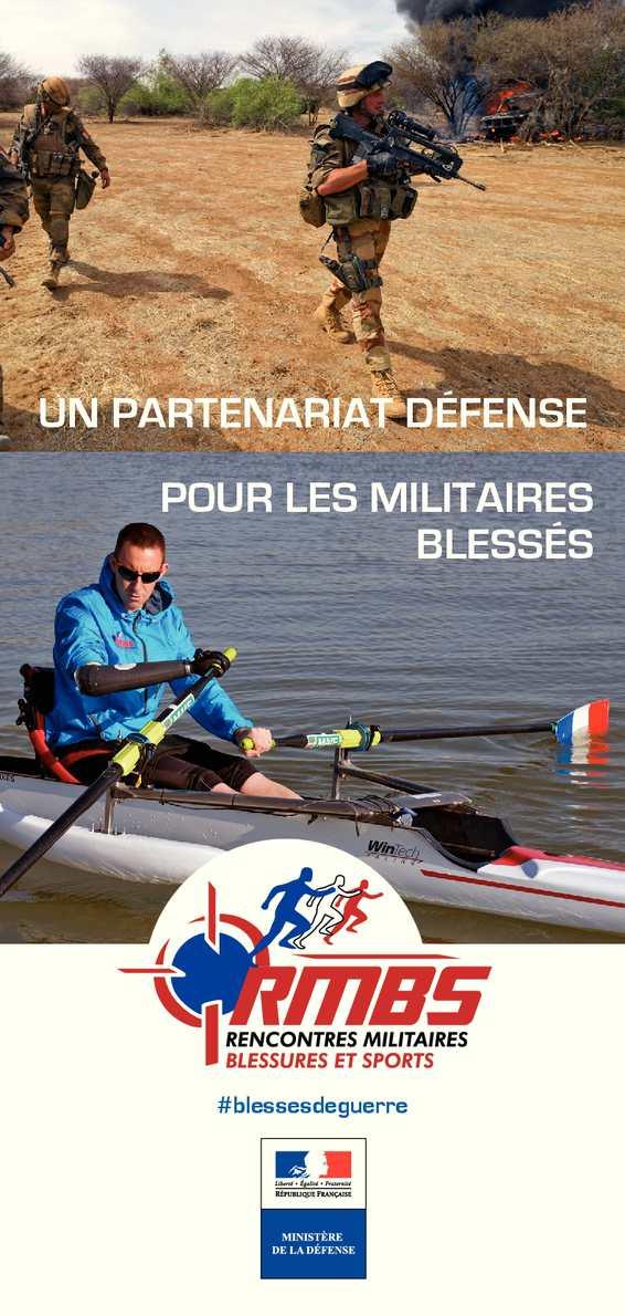 Rencontres militaires blessures et sports 2016