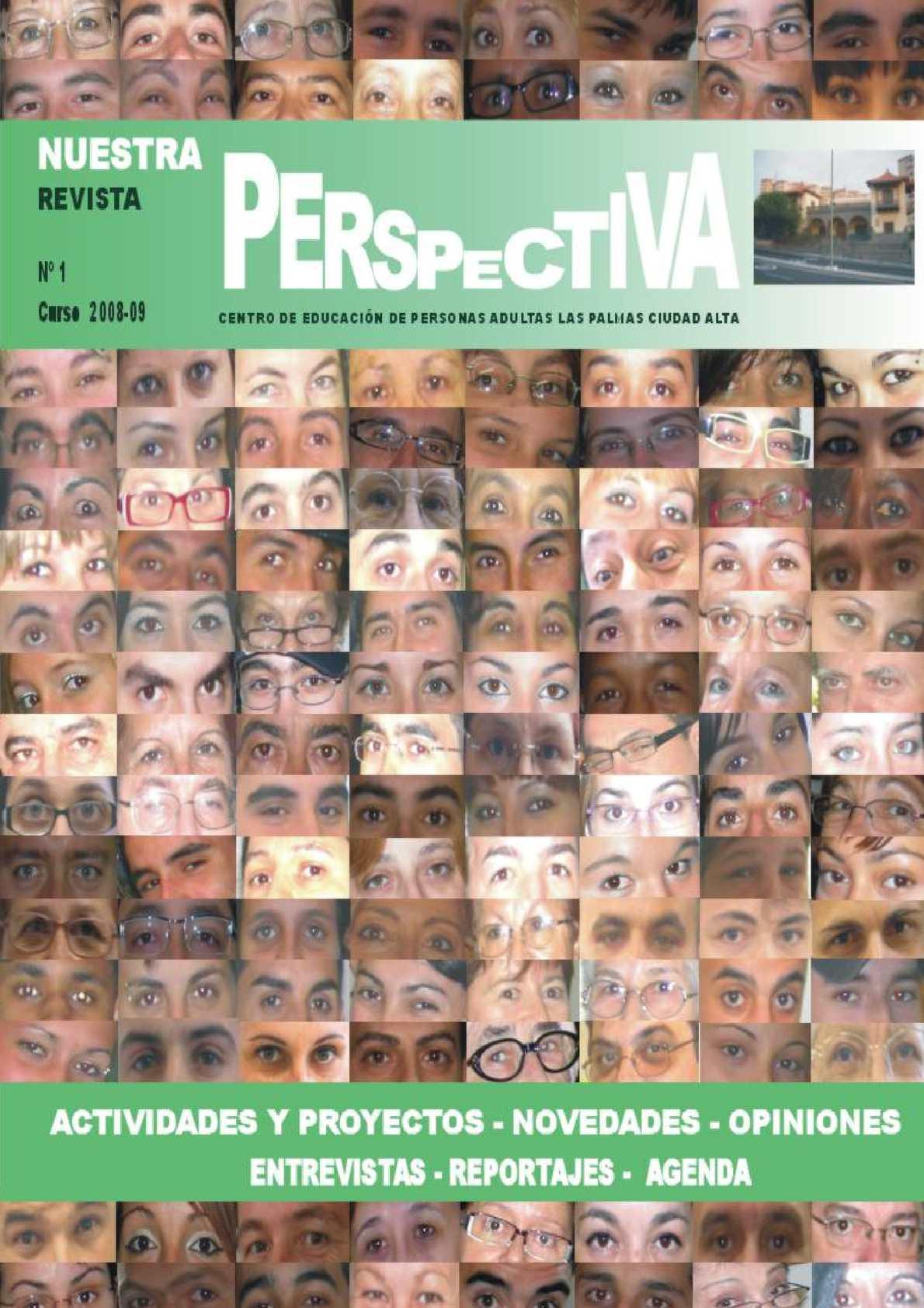Calaméo - Revista 1