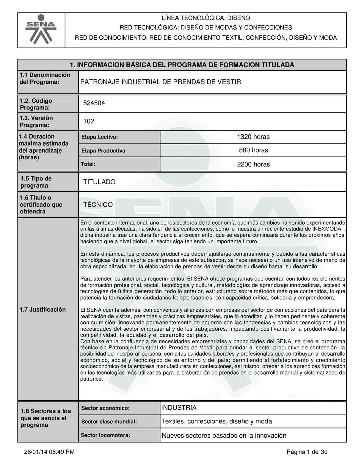 Calaméo - PATRONAJE INDUSTRIAL DE PRENDAS DE VESTIR